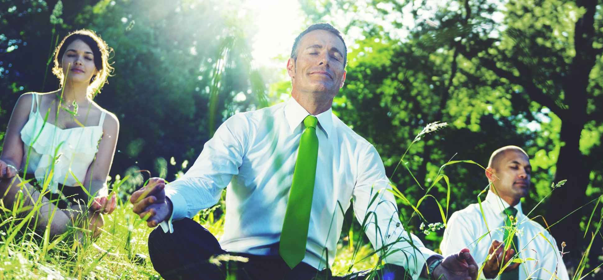 How Mindfulness Will Drive the Future of Your Business