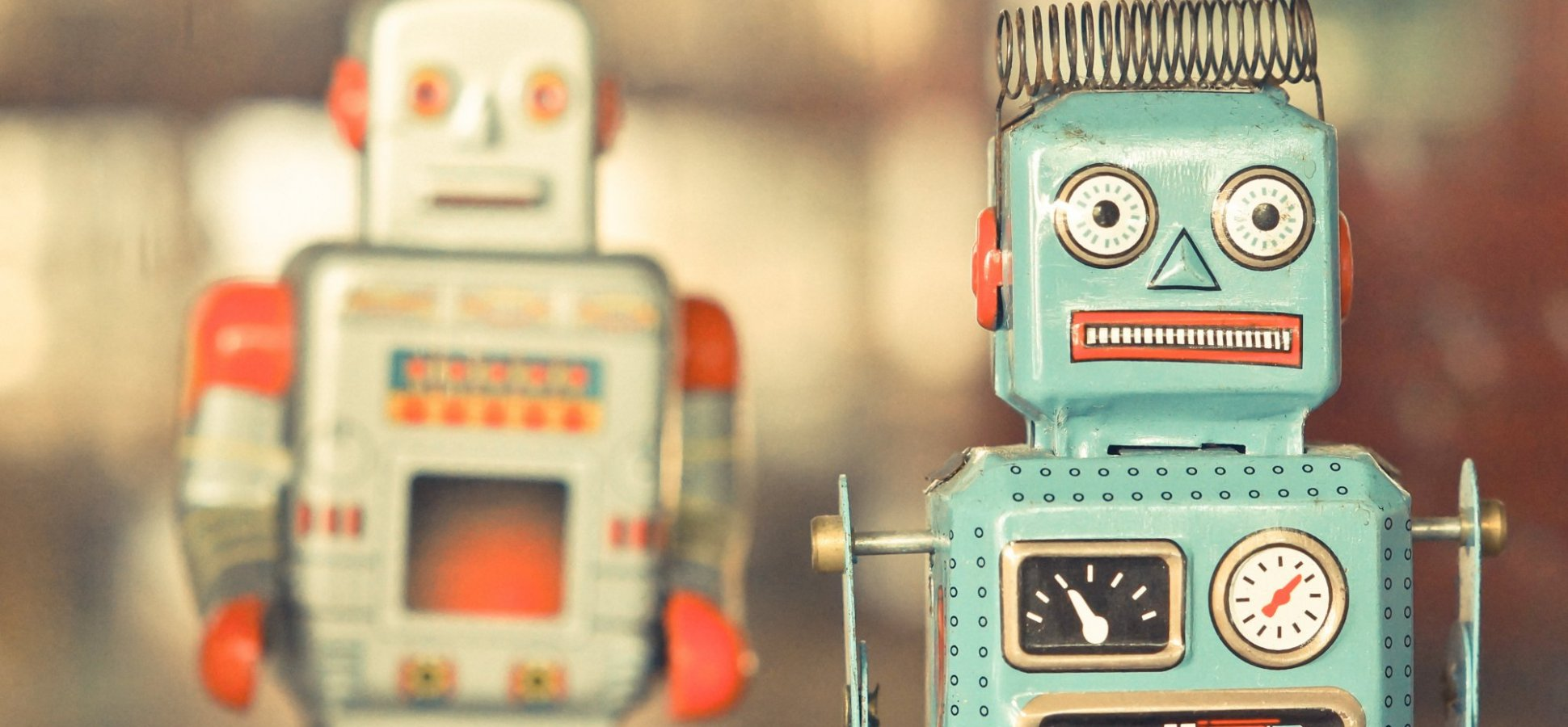 This Type Of Bot Might Be The One That Takes Over Your Marketing