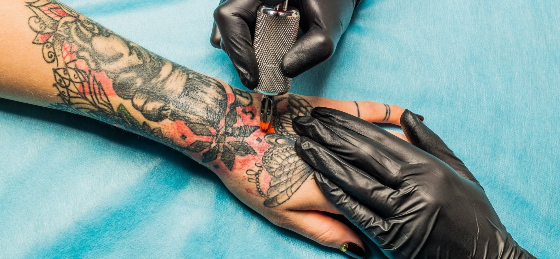 Forum on this topic: How Tattoos and Piercings Affect Your Ability , how-tattoos-and-piercings-affect-your-ability/