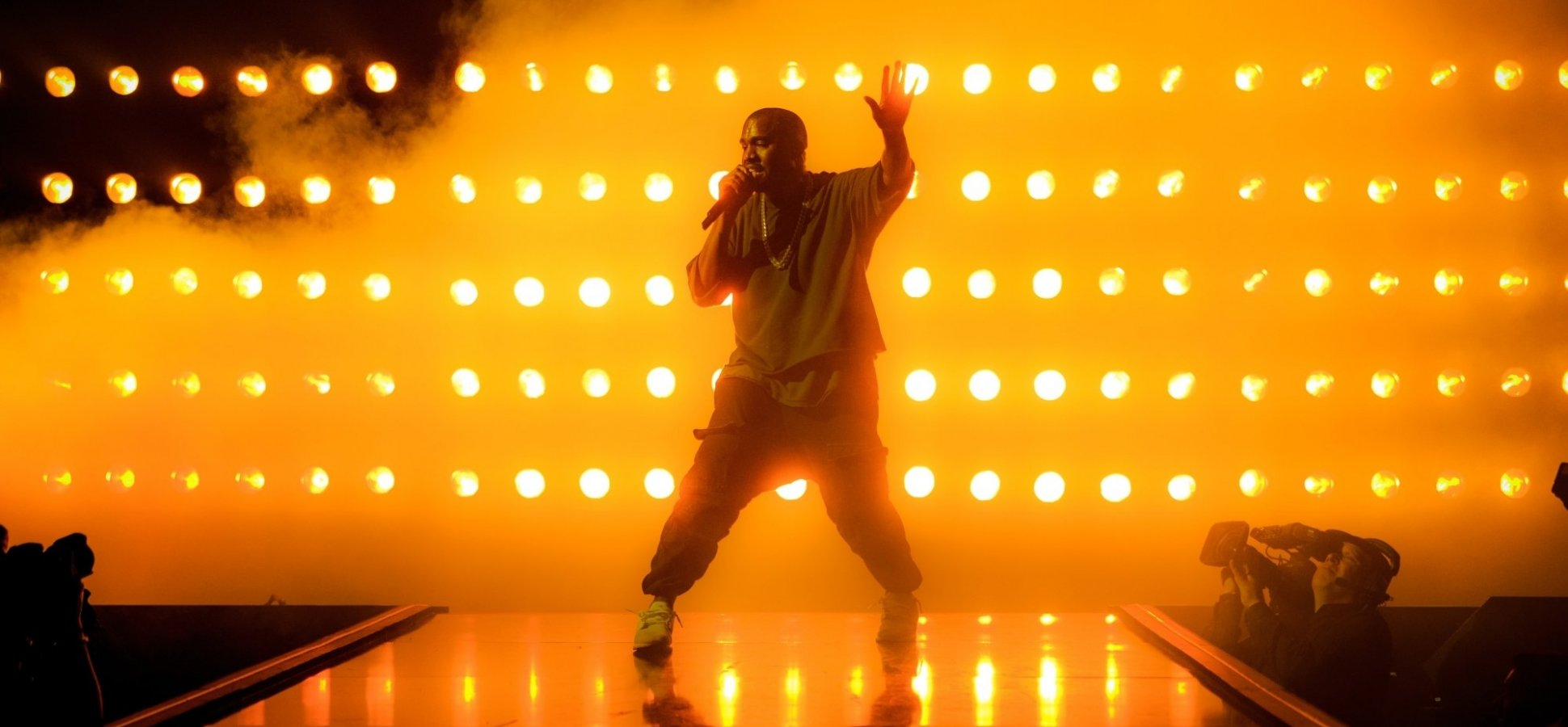 Kanye West Just Offered the Best Career Advice You'll Hear This Week