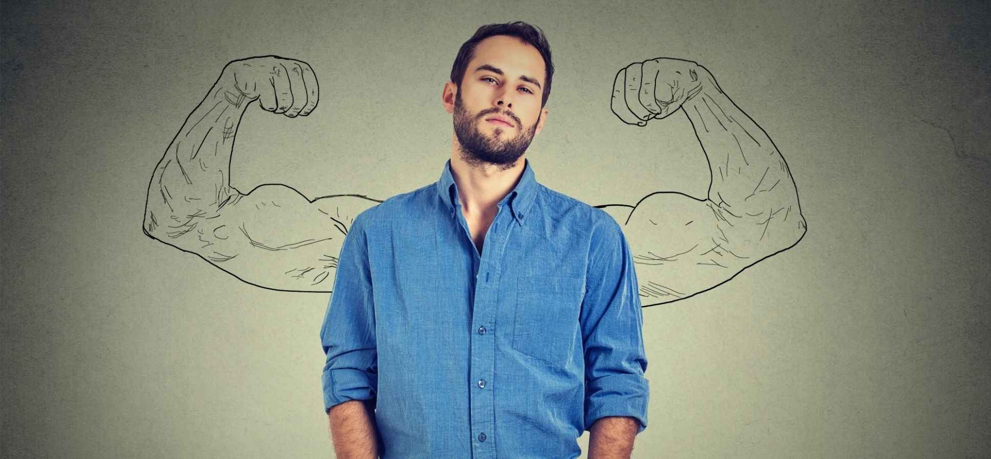 5 Ways Powerfully Confident People Gain Mental Strength