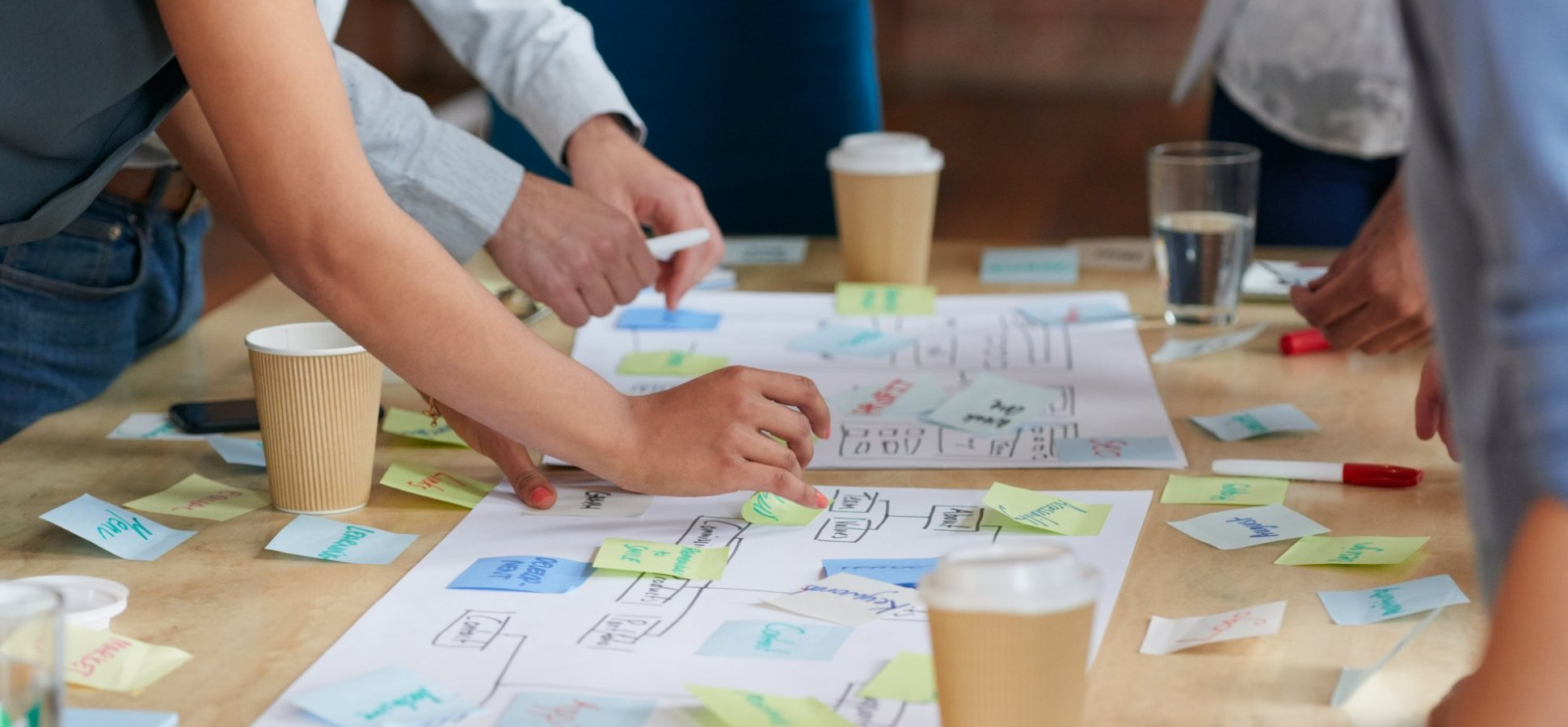 Need to Create Energy at Your Next Meeting? 8 Exercises That Will Break the Ice and Build Teamwork