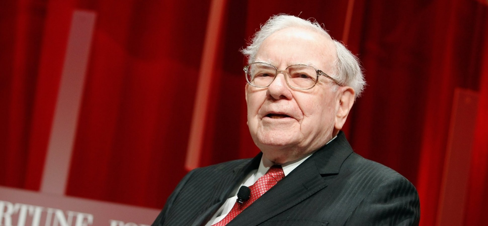 Warren Buffett Once Shared This Priceless Advice to Keep People From Making Dumb Mistakes