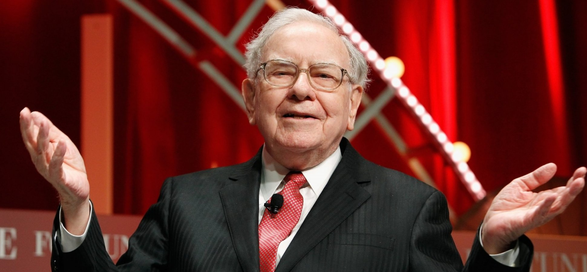Warren Buffett (Finally) Shares Some Details on Health Care Venture With Amazon and J.P. Morgan