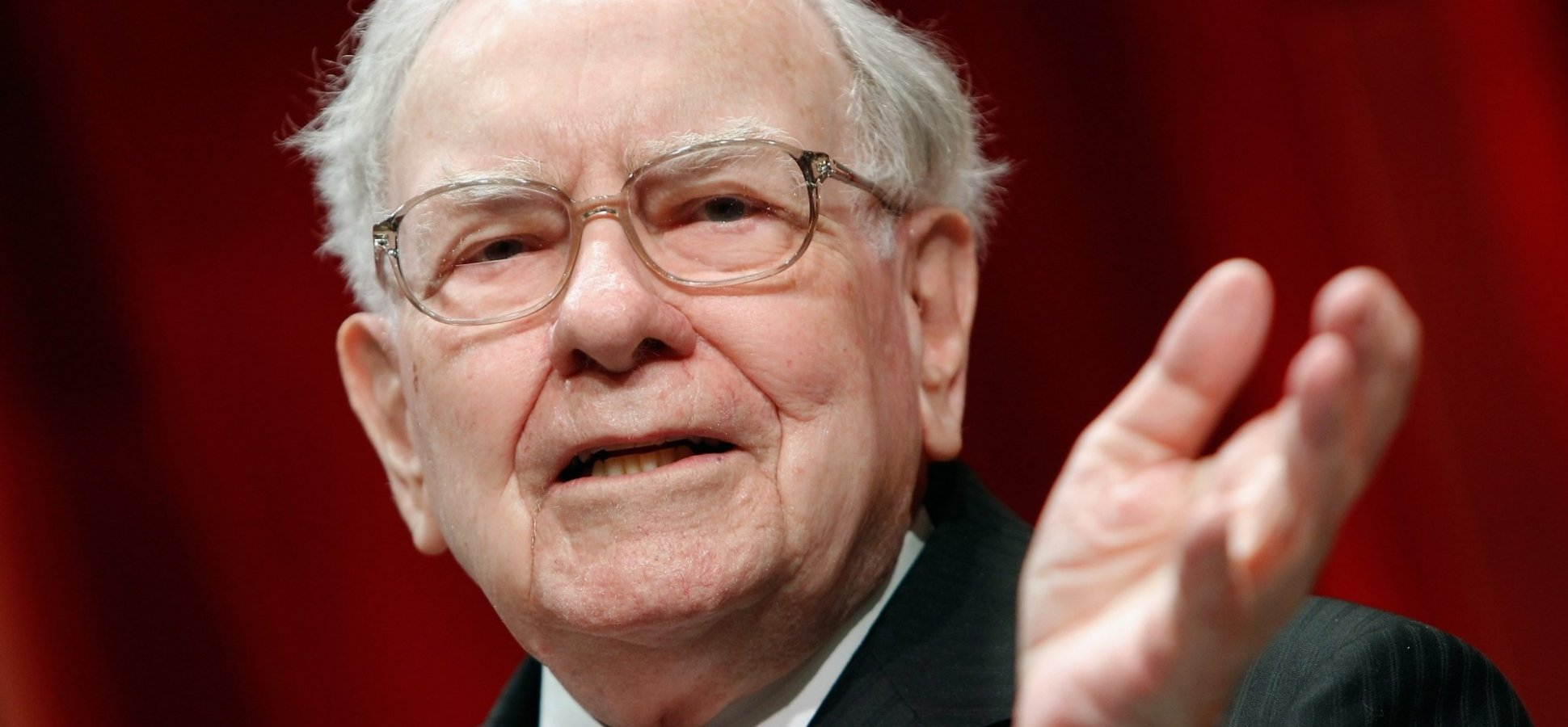 In 1 Powerful Sentence Warren Buffett Just Shared the Key to Leading With Empathy