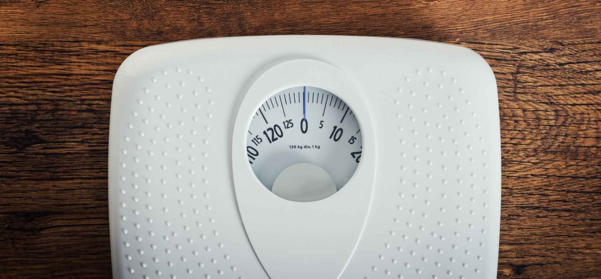 Want to Lose Weight and Get in Better Shape? Science Says Do 1 Thing First