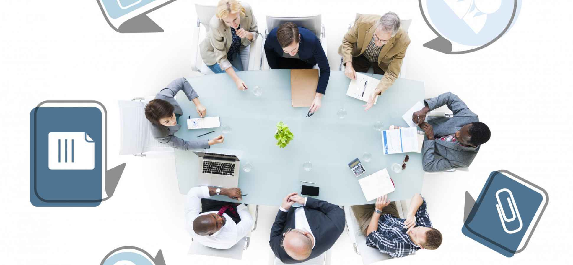The 9 Ideal Personalities To Have On Your Company's Board