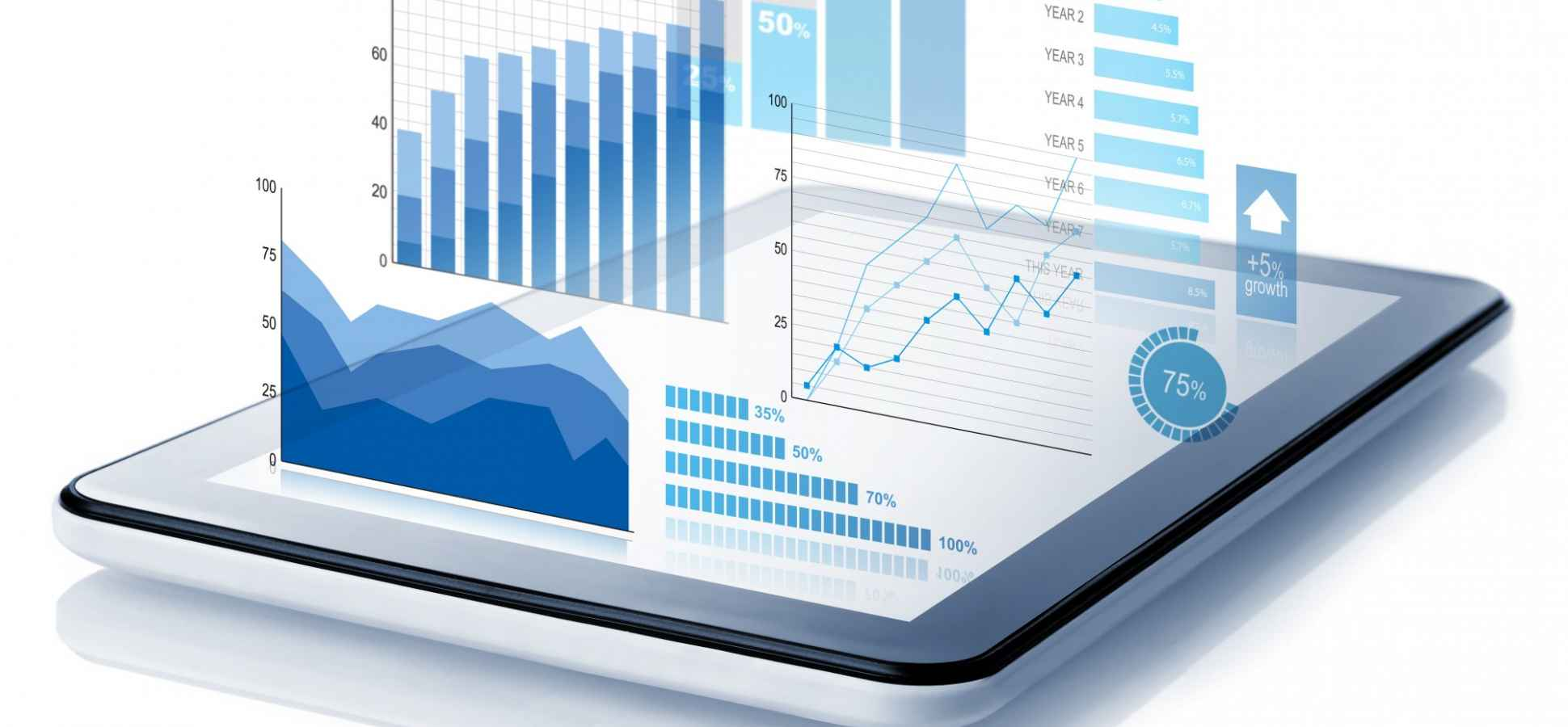 7 Ways To Leverage Your Small Business Data For Enhanced Revenues