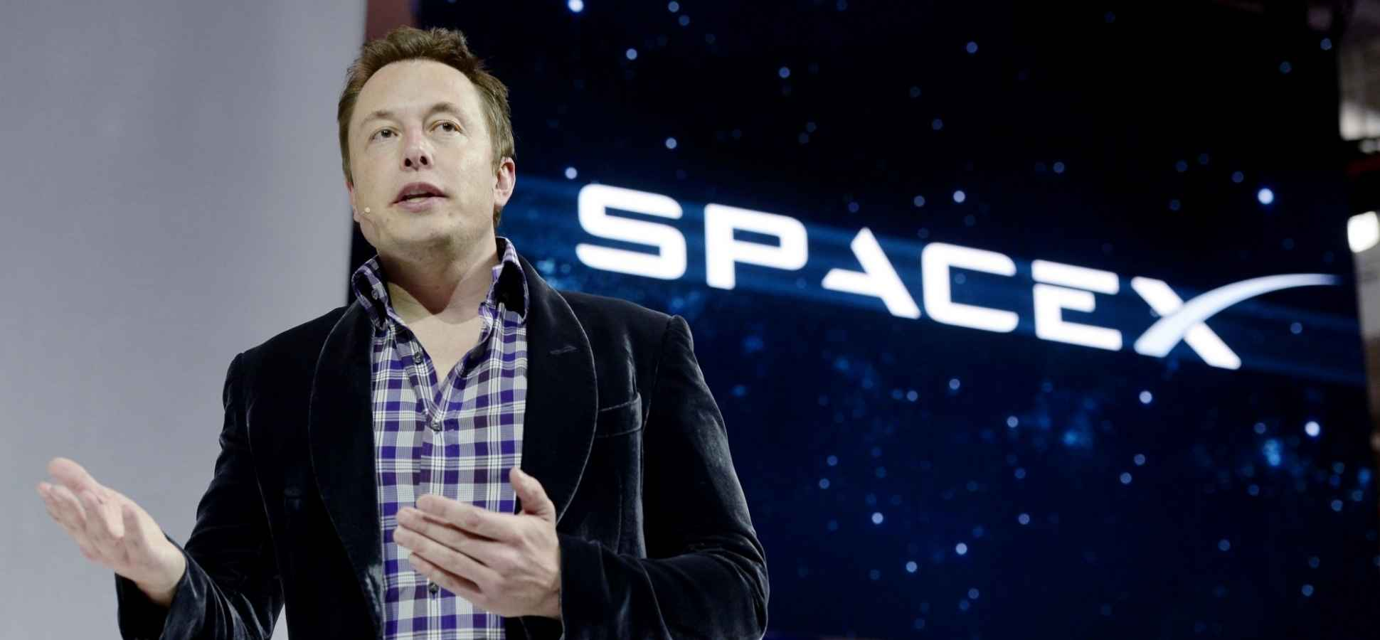 Elon Musk's Unexpected Secret for Pushing Through Fear