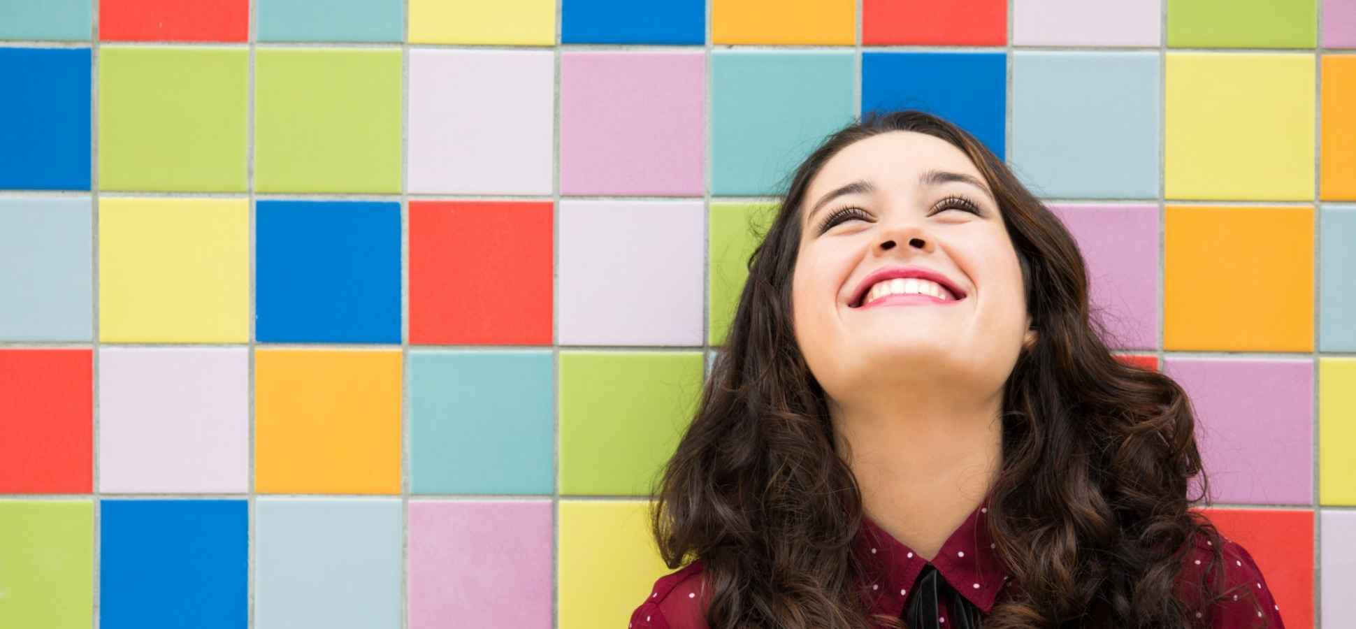 The 12 Habits of Happy People