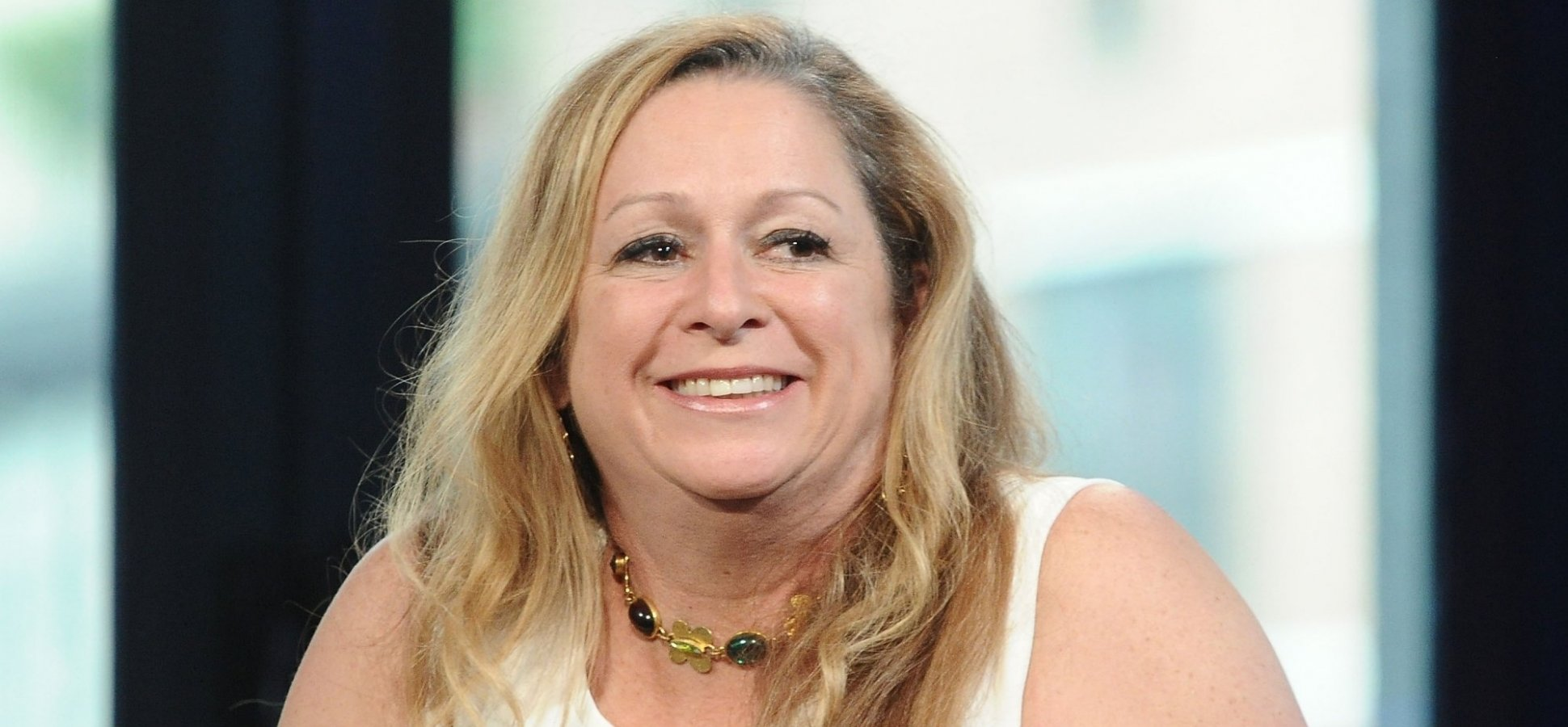 Heiress Abigail Disney Just Revealed What It's Really Like to Be Fabulously Rich (It Will Shock You)