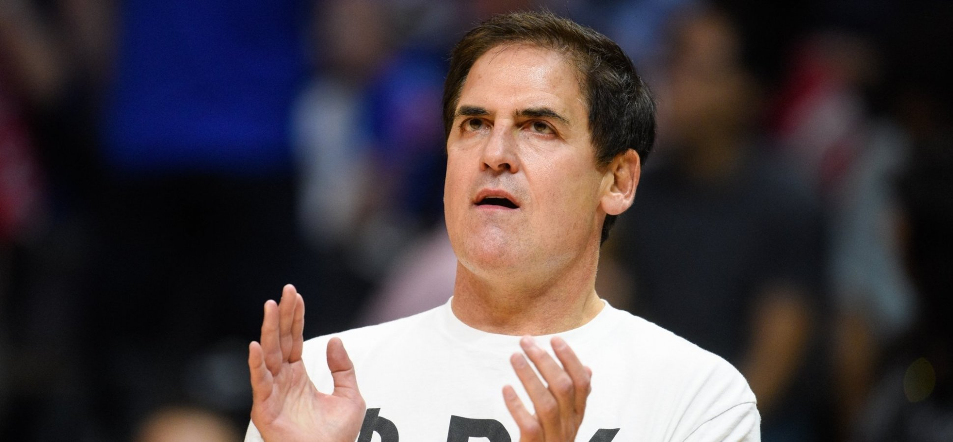 Mark Cuban's 7-Word Response to the Toxic Dallas Mavericks Workplace Is a Master Class in Leadership