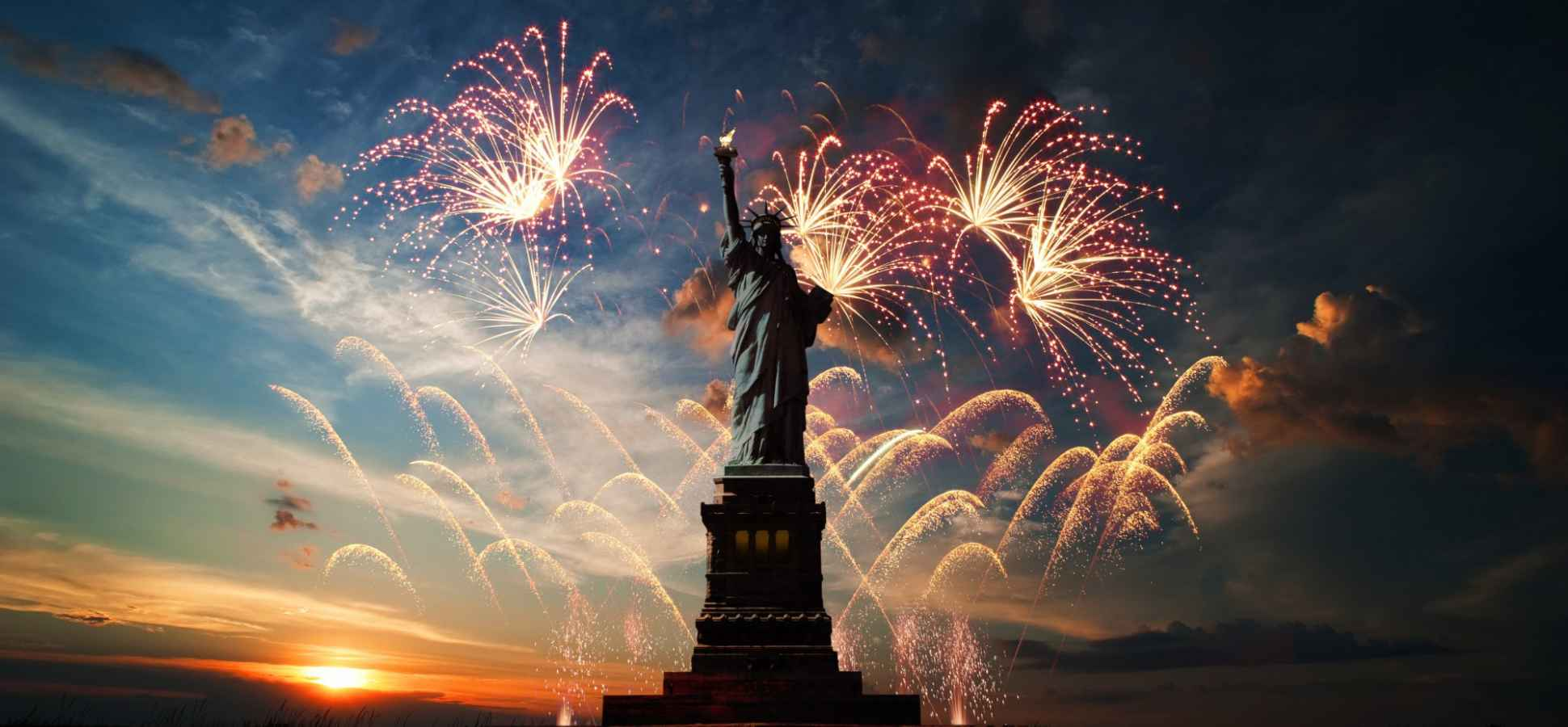 Happy Birthday USA: 50 Inspiring Quotes That Prove America