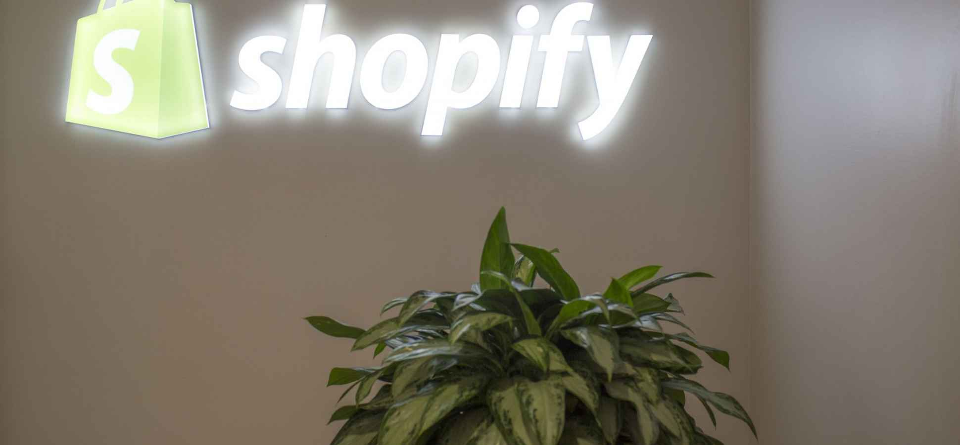 Shopify Lost Over $9 Million Last Quarter