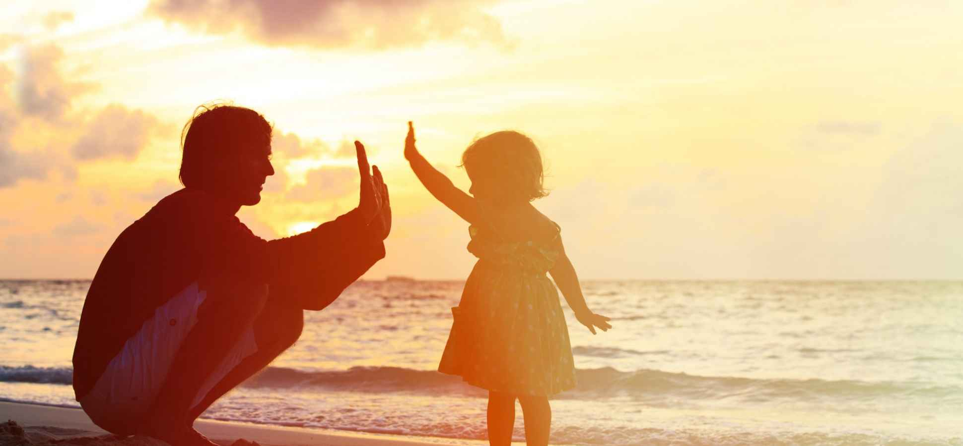 Three Ways to Instantly Improve Your Parenting