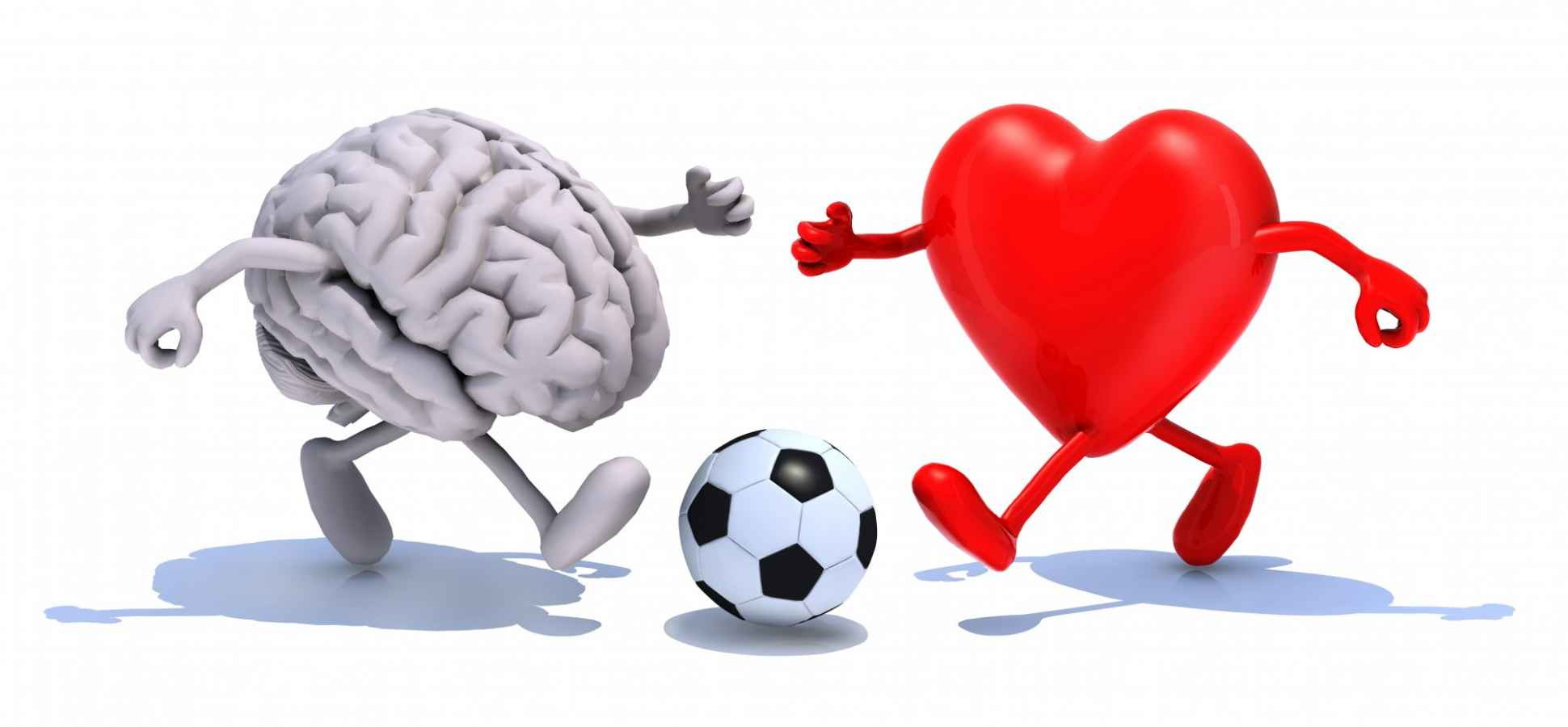 What's the Difference Between Mental Strength and Emotional Intelligence?