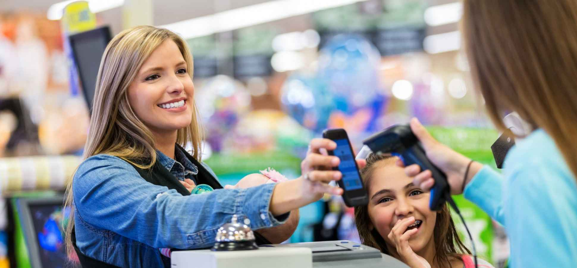 NRF Survey Shows Most Shopping Done In-Store But Online Tools Help