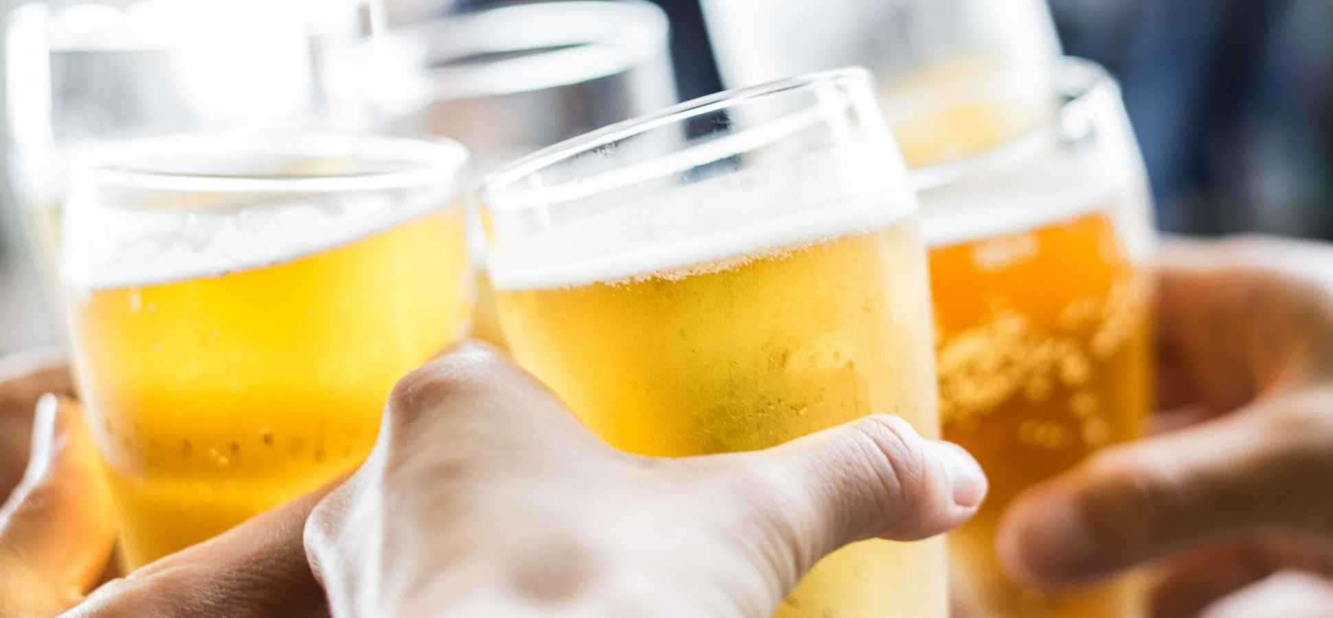 This Study of 2 Million People Says Two Drinks Significantly Lowers Your Risk of Heart Disease