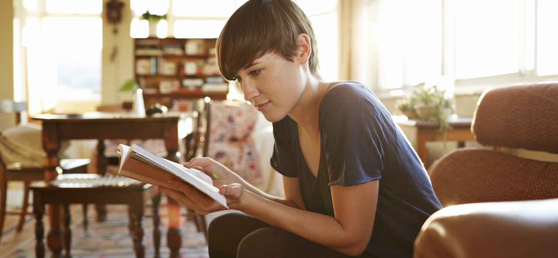 The 9 Books Every Female Entrepreneur Should Read