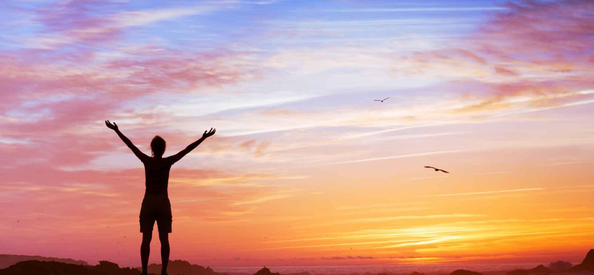 7 Ways to Reboot & Create More Joy