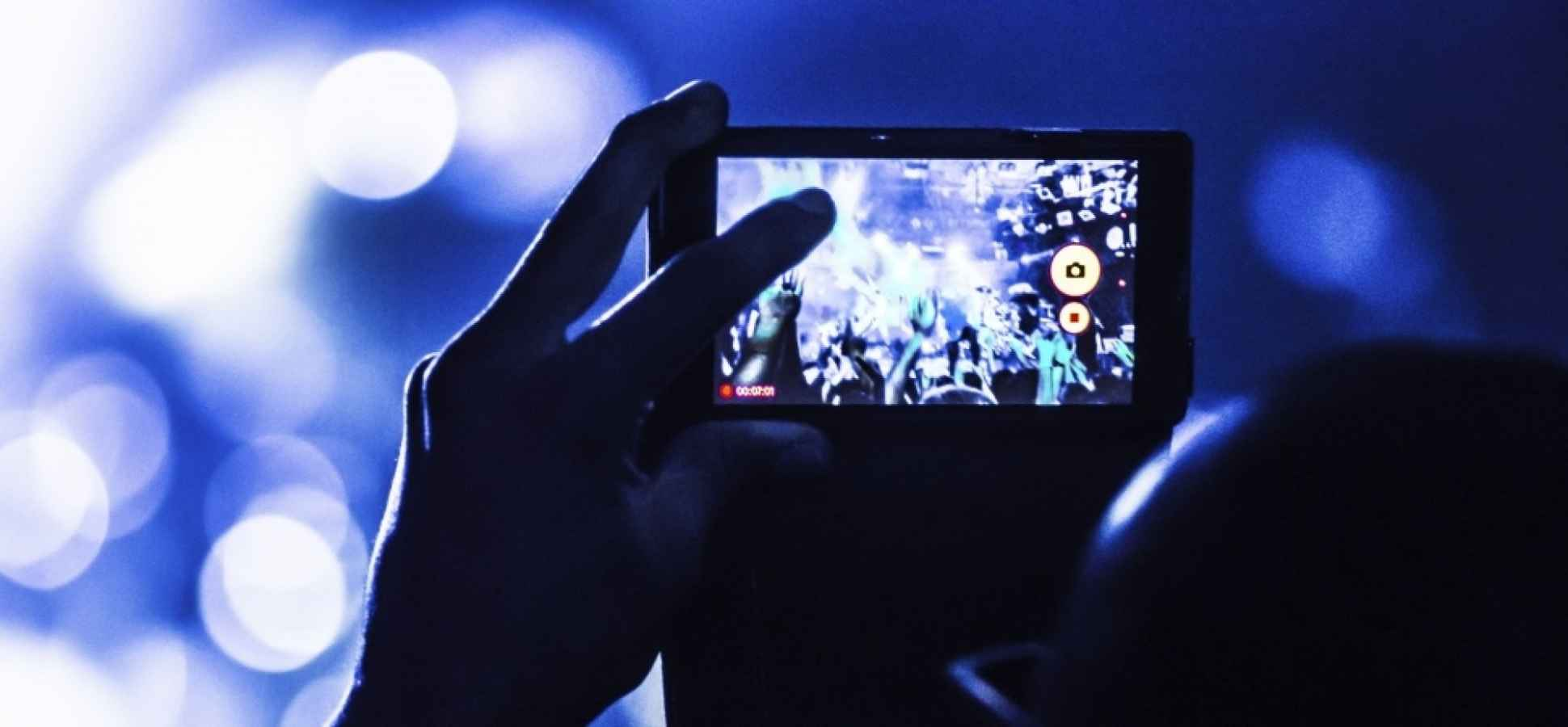Facebook Mentions Goes Live: The Next Step in the Livestream Revolution