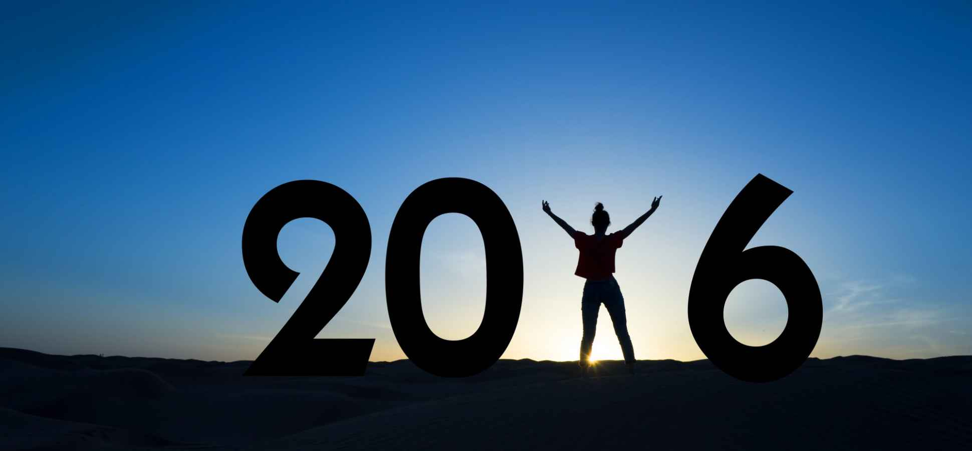 8 Business Leaders on How to Be More Productive and Successful in 2016