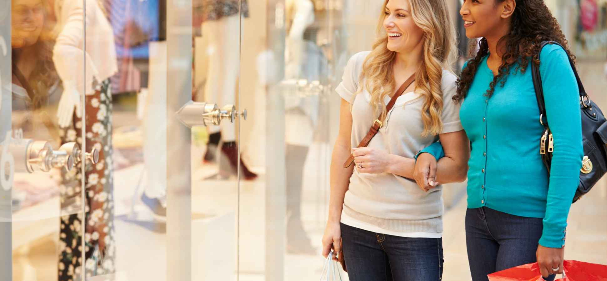 Retail Isn't Dead, But It Does Need to Adapt