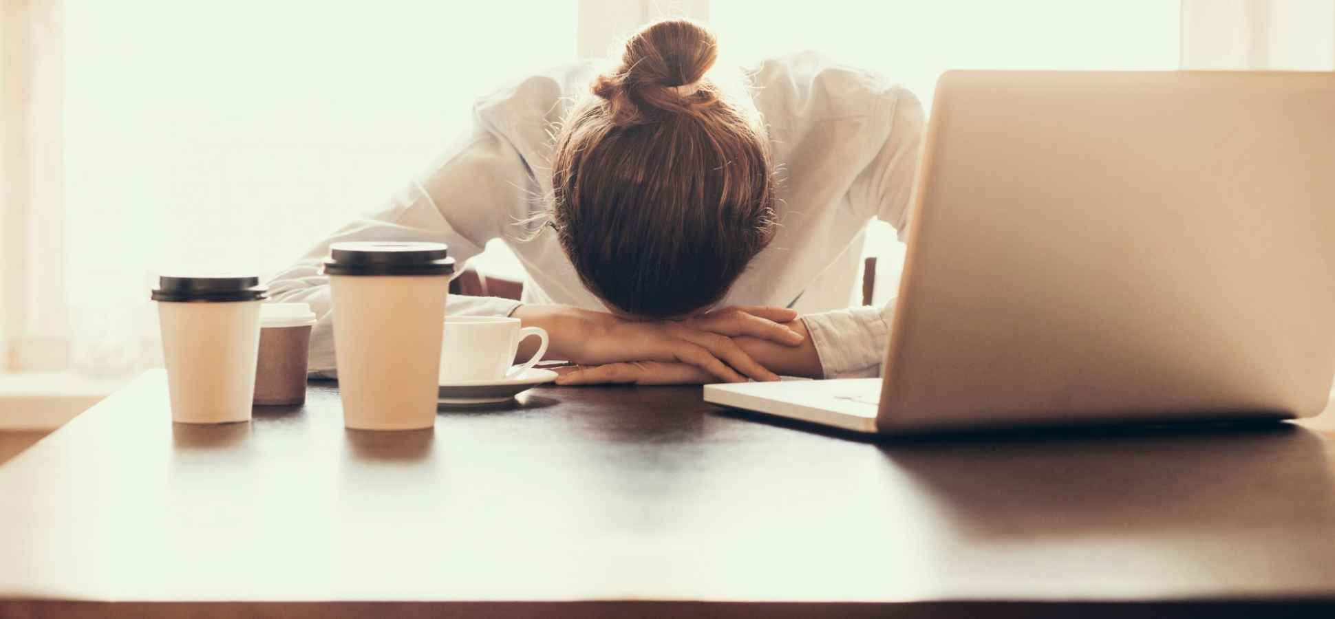 Watch 5 Weird Things Stress Is Doing To Your Body video