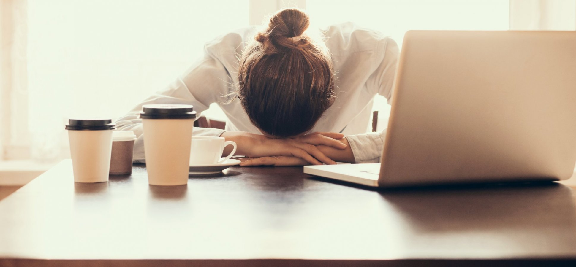 Health Problems Due to Stress at Work? Science Shows This Surprising Tactic Can Help