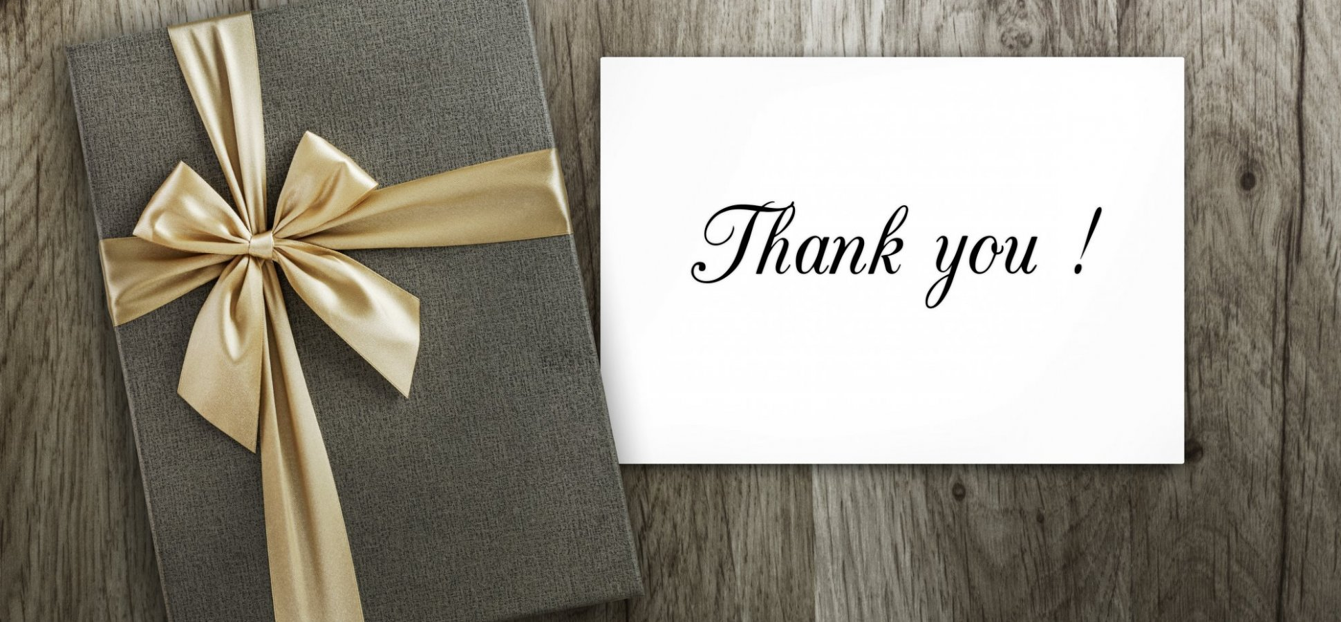 The Best Gift for Employees Is Gratitude -- Here's Why