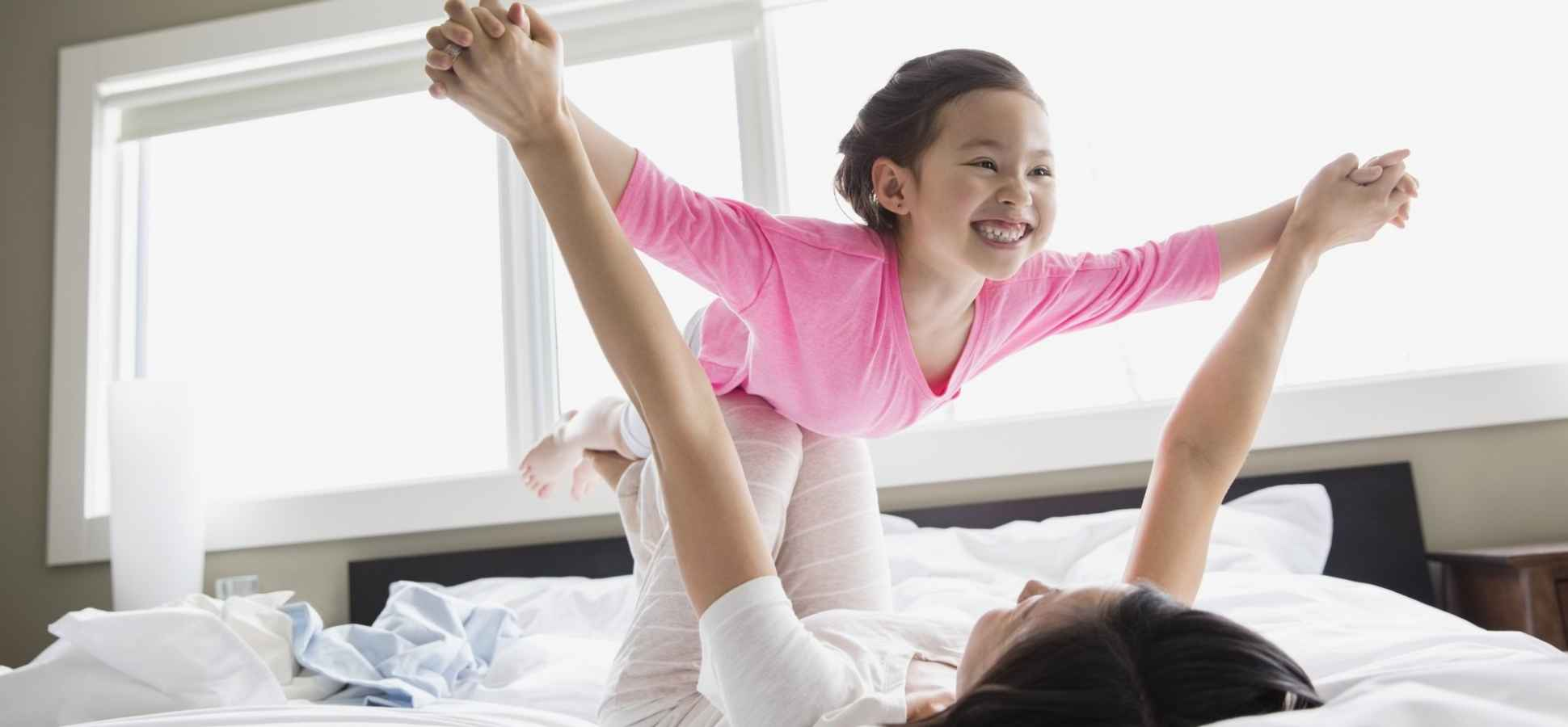 Want to Raise Emotionally Intelligent Children? A Child Development Expert Says Do These 5 Things
