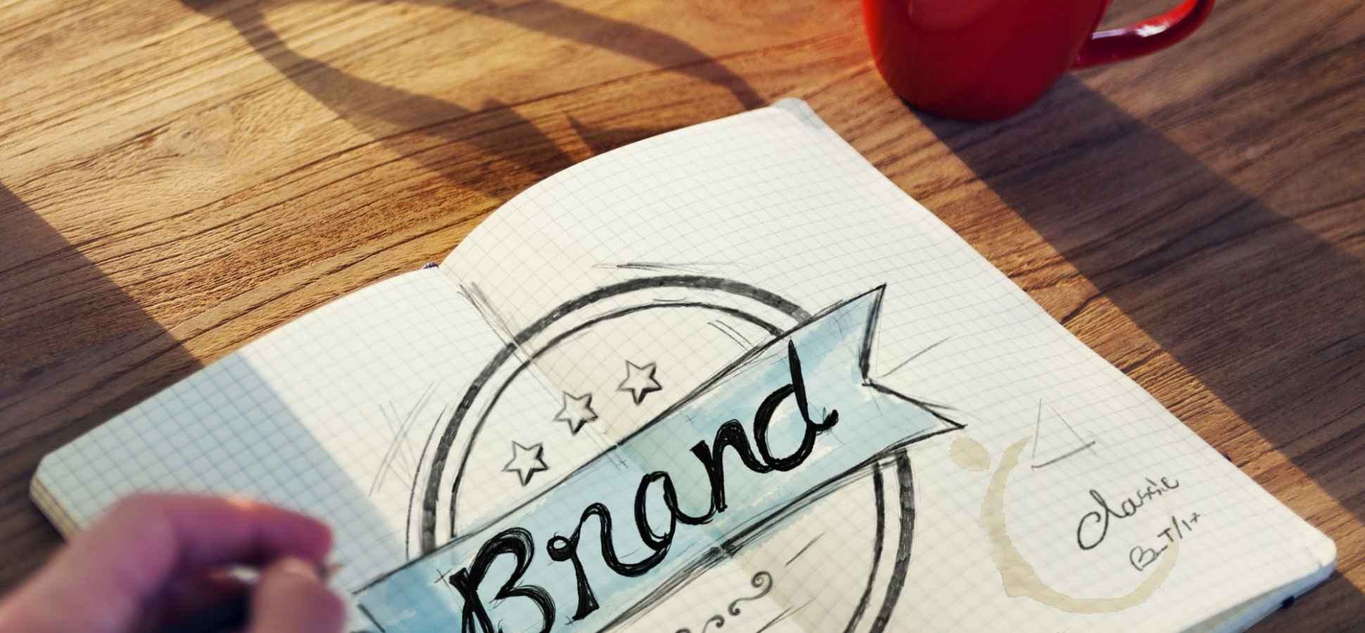 How to Create a Logo That Actually Has a Connection to Your Brand's Story
