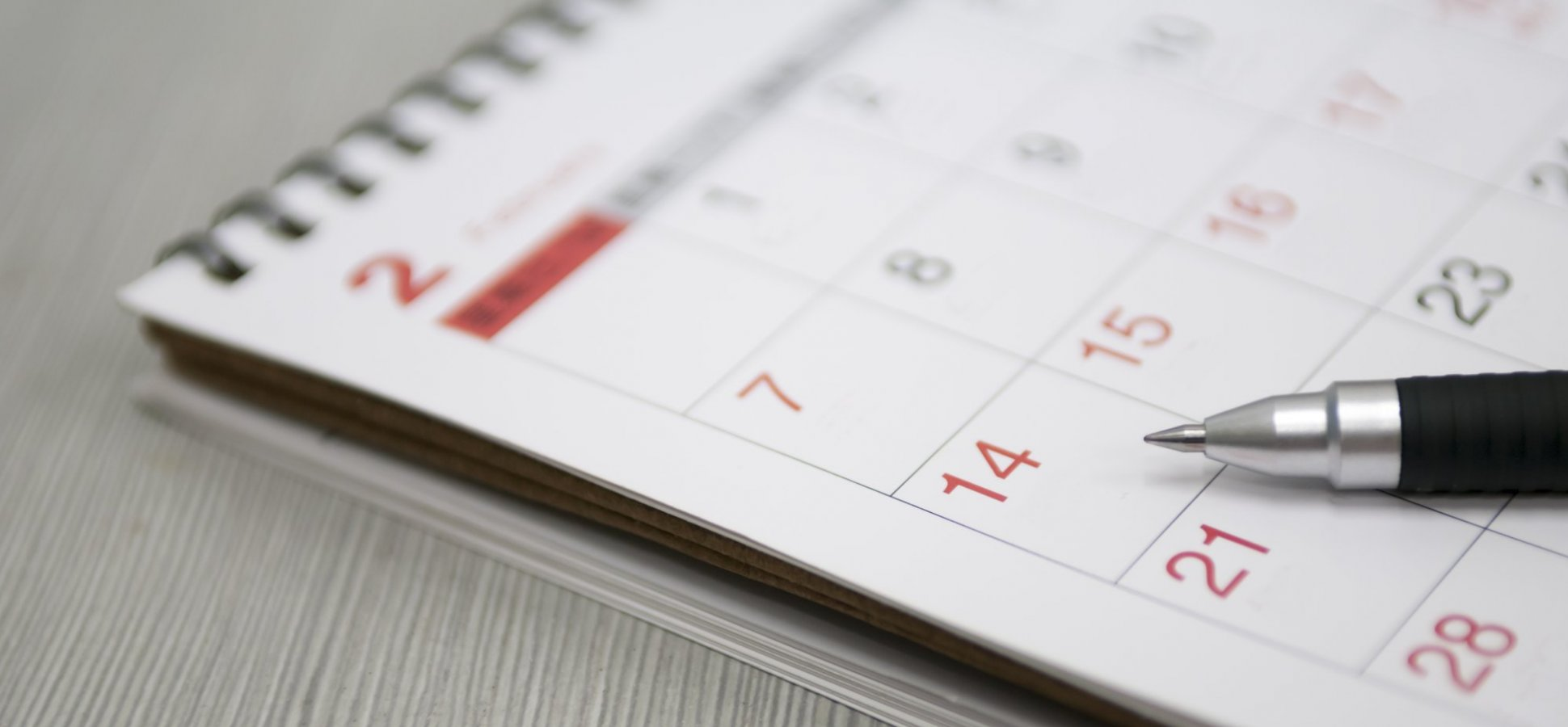Manage Your Time Better with a Weekly Review