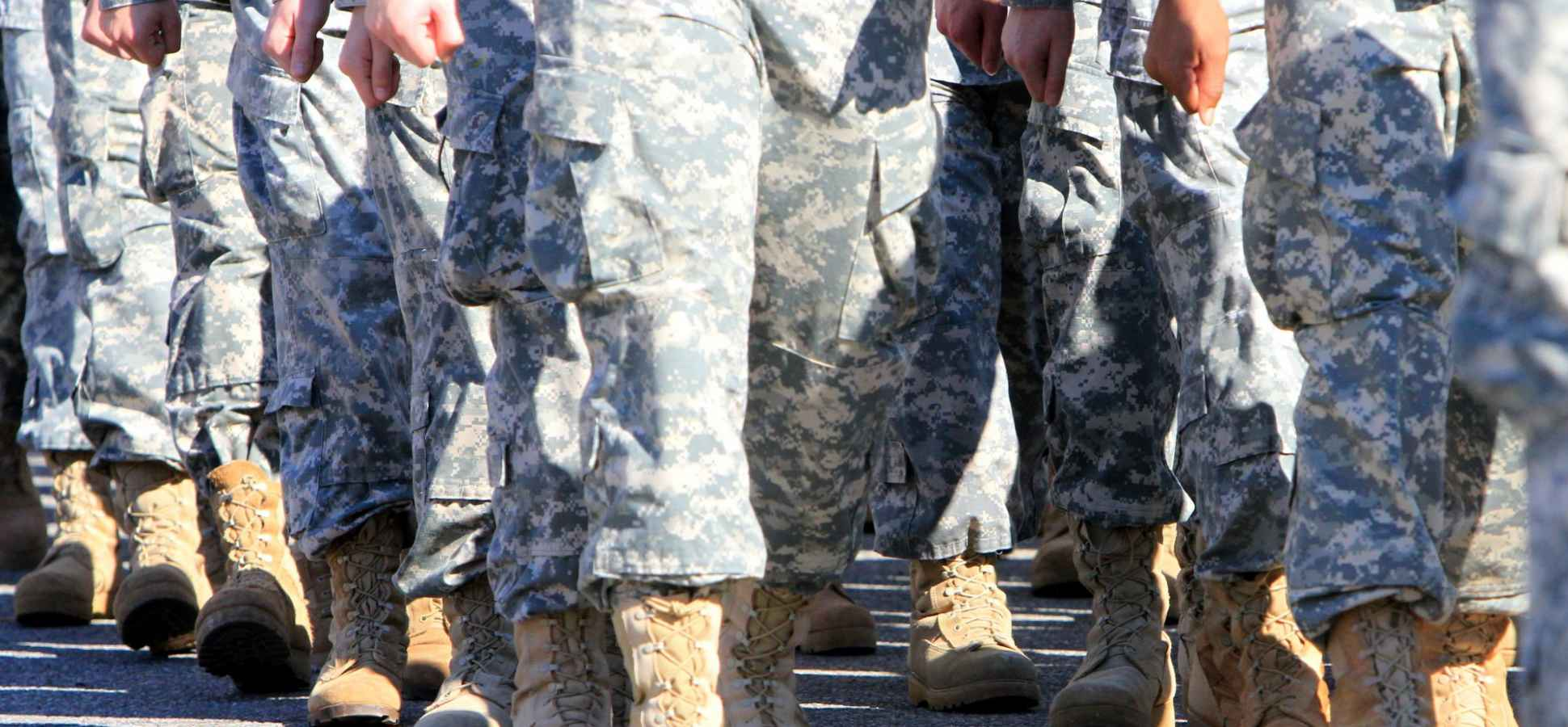 Embrace the Hard Times With Four Lessons Learned on Military Bases
