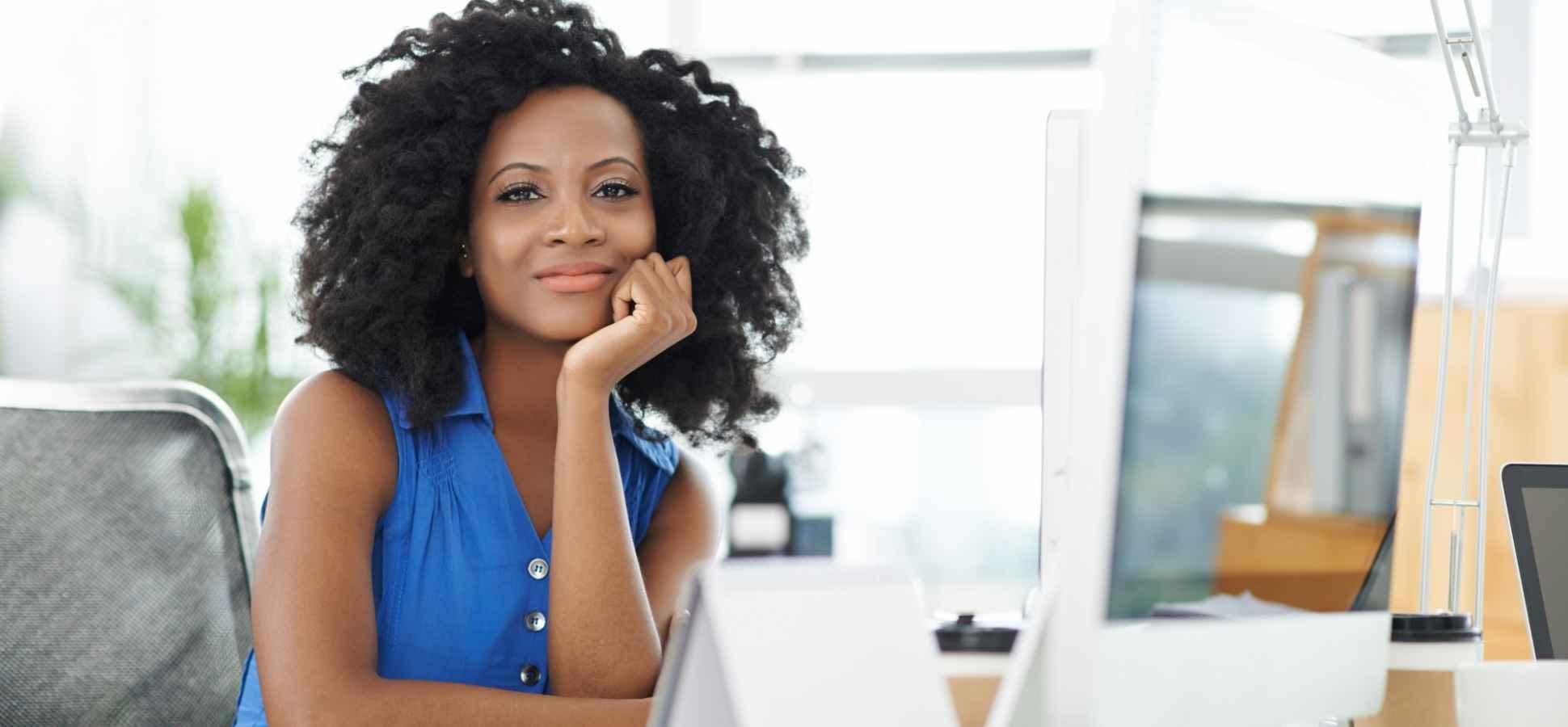 48 Women Empowering Other Women