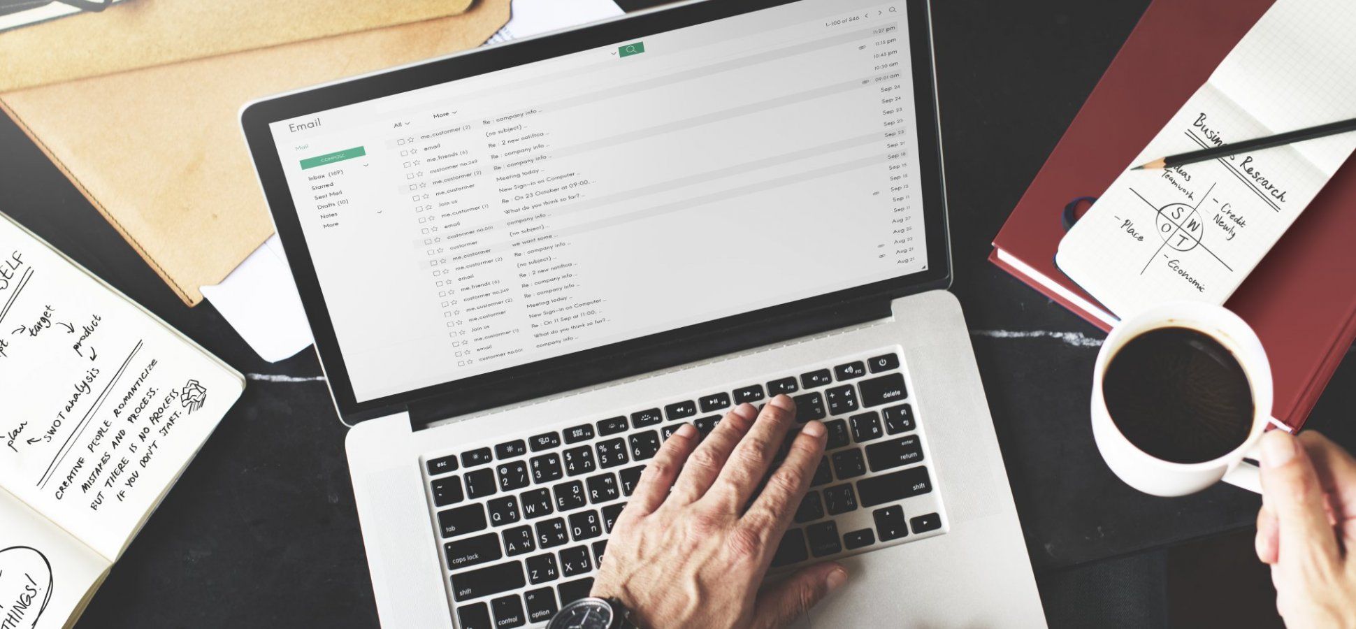7 Cold Emailing Mistakes to Avoid at All Costs--And What to Do Instead