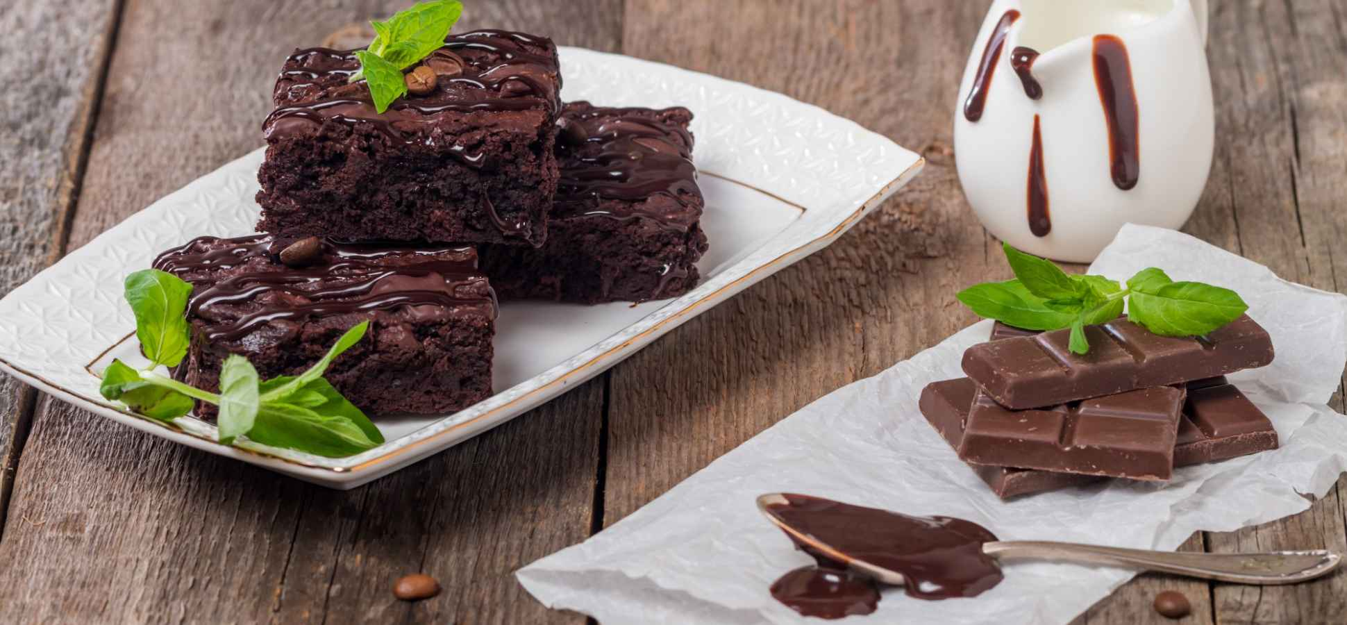 Brownies Made From Veggies? They're Selling Like Hot Cakes!