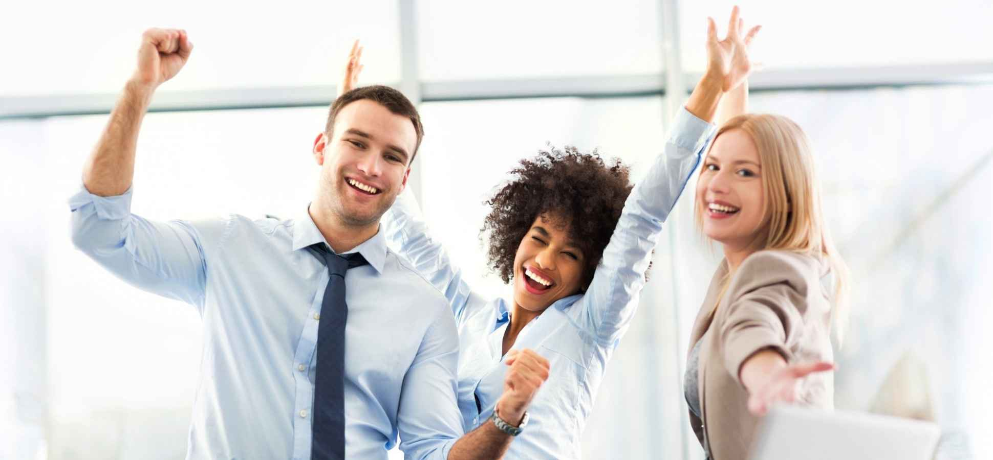 3 Things Great Leaders Do That Achieve Amazing Results