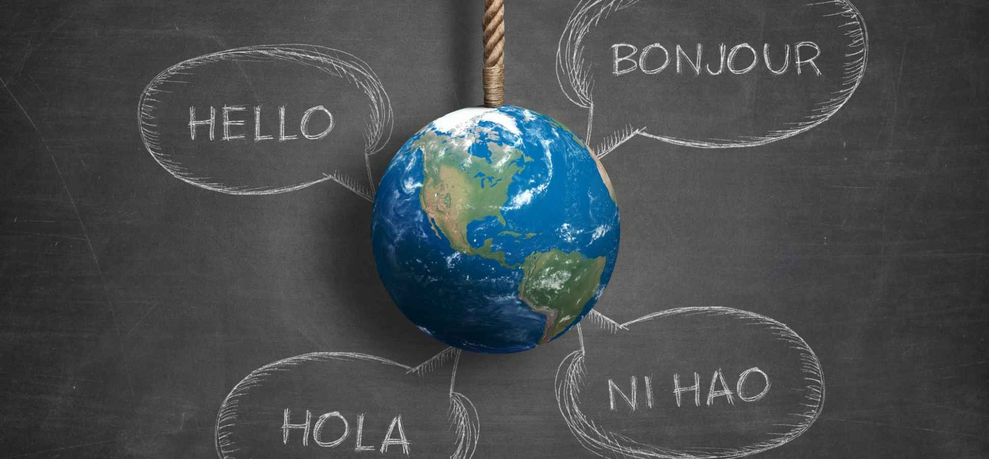 How I Became Conversationally Fluent in a Foreign Language in 17 Days