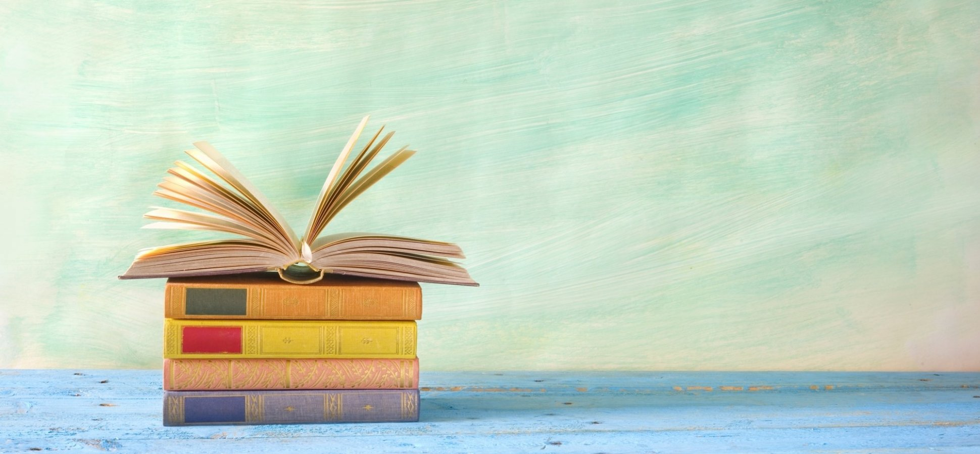 4 Non-Business Books Every Business Person Should Read in 2018