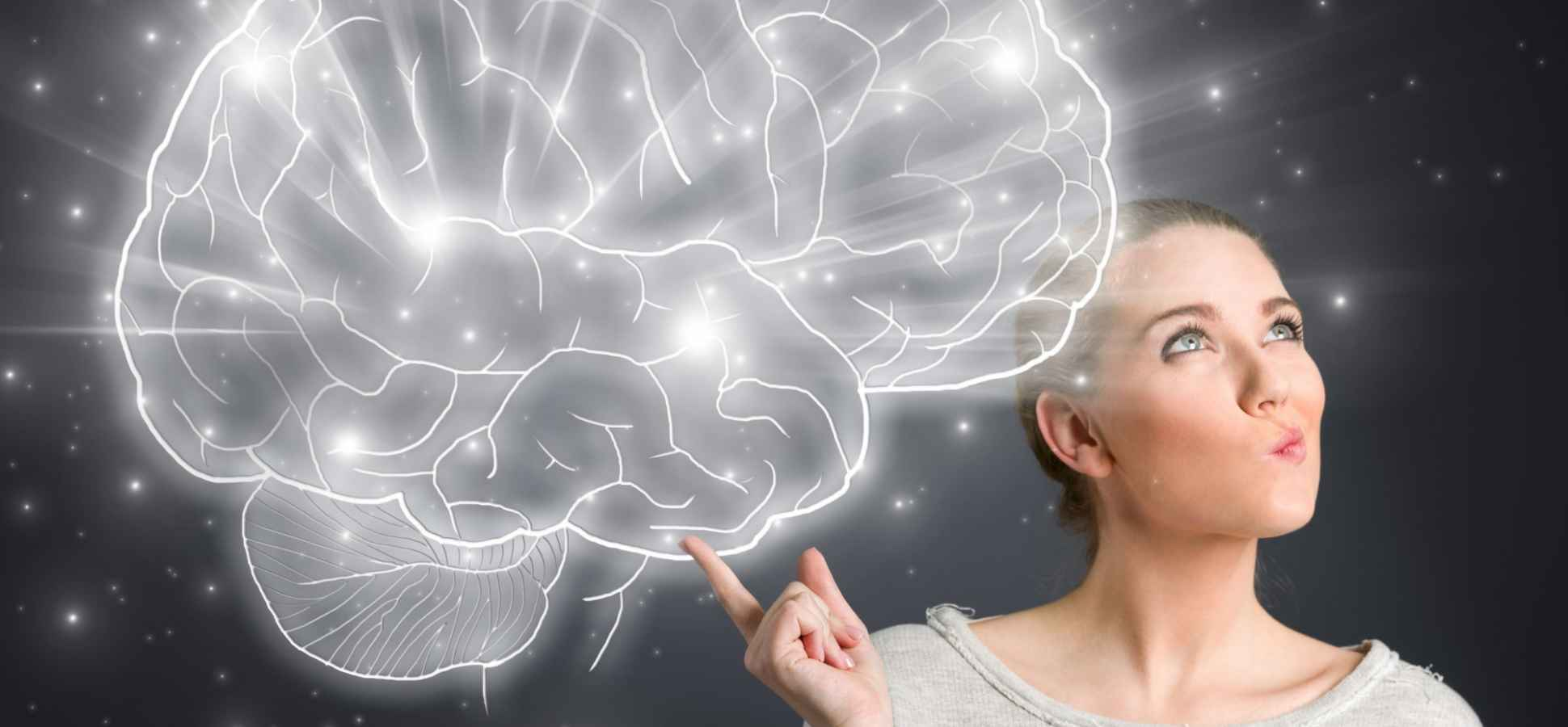 4 Ways to Retrain Your Brain to Be Smarter, Happier, and Healthier