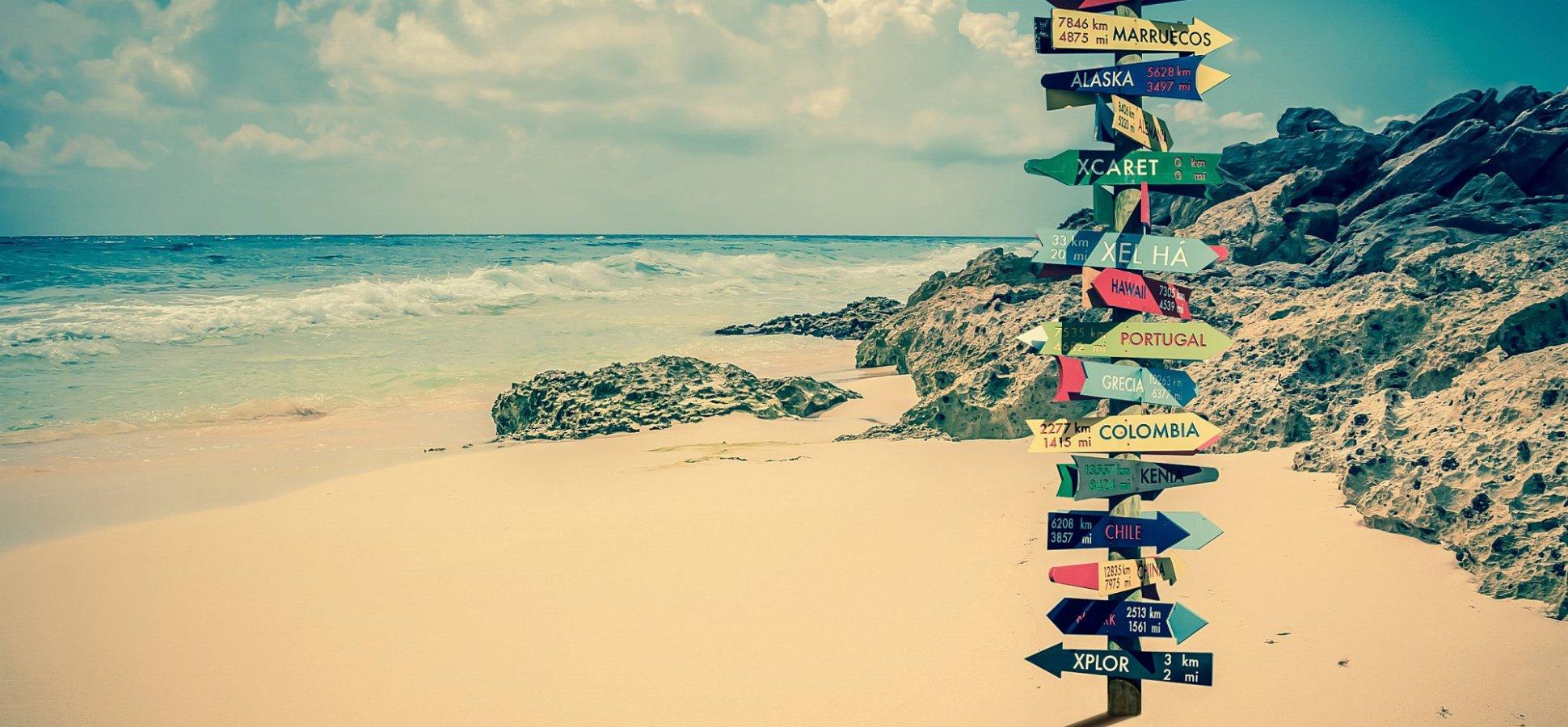 The 5 Best Websites to Find Super Cheap Summer Travel Deals