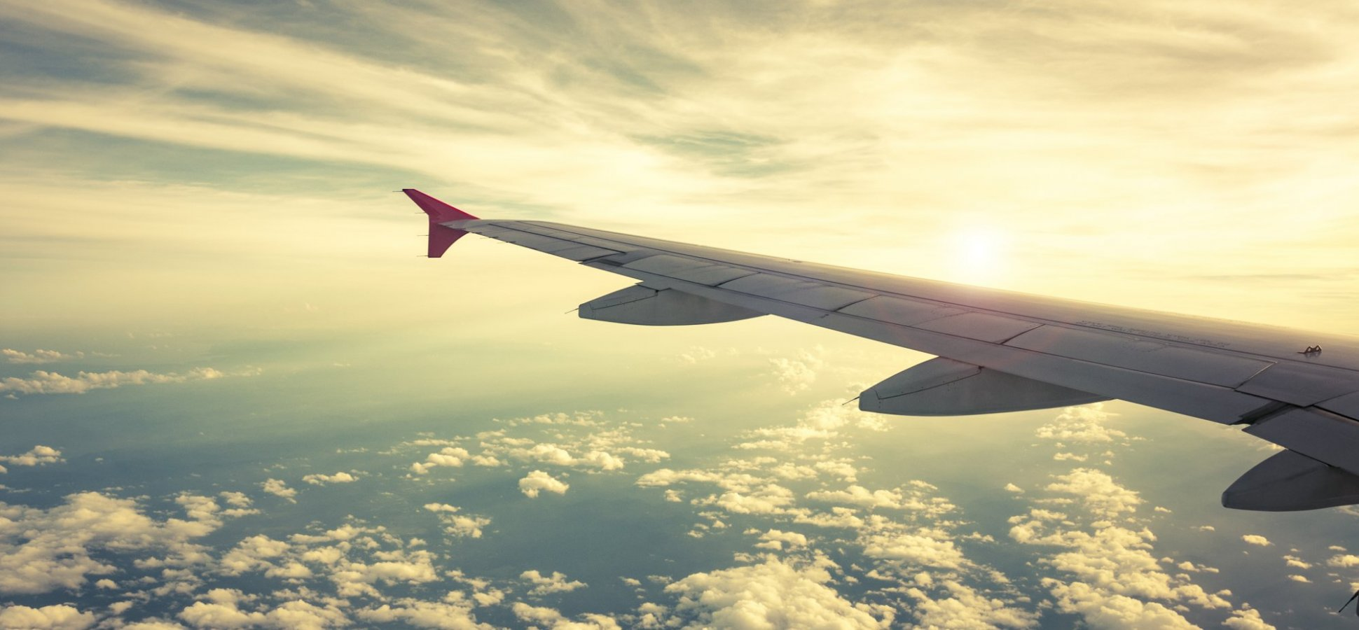 If You Spend a Lot of Time in the Air, Here Are 5 Ways to Stay Productive