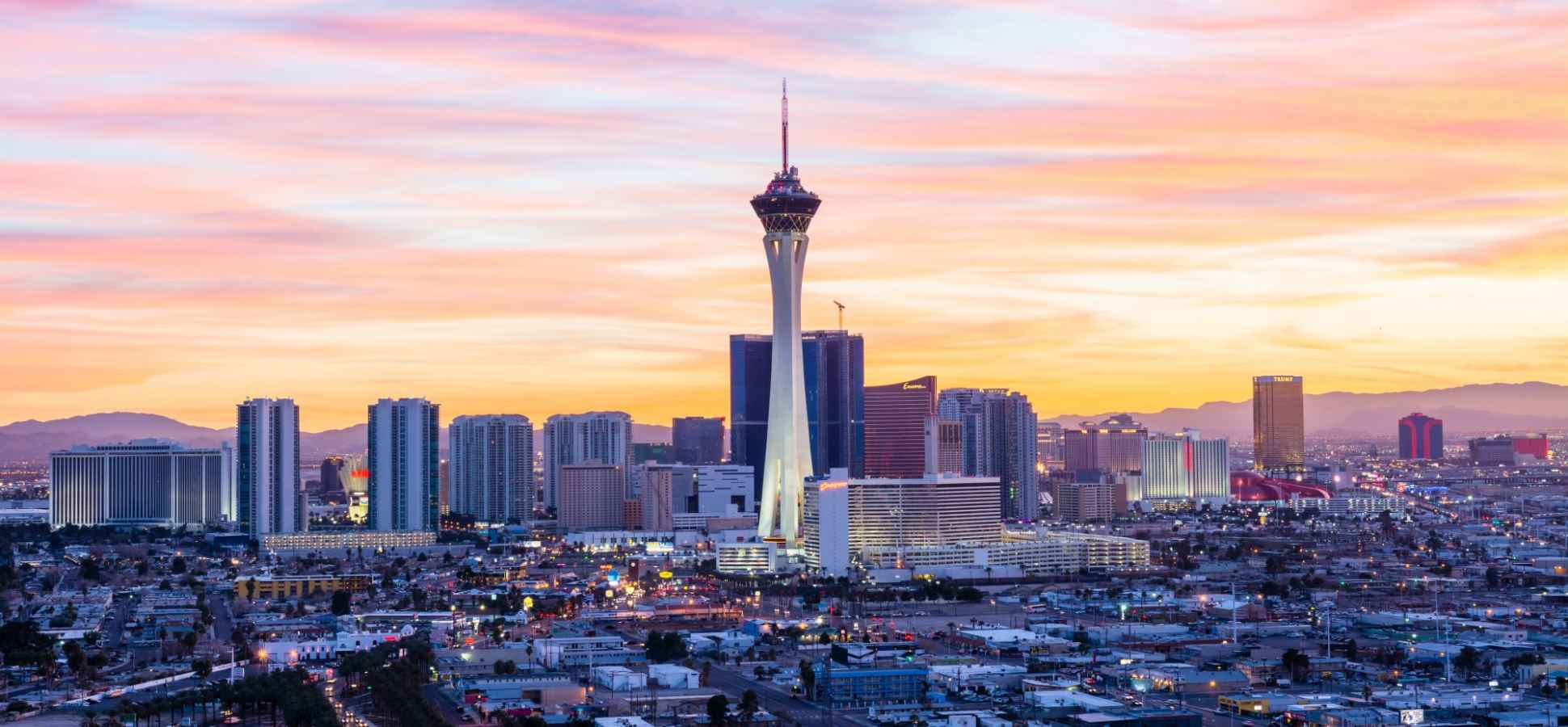 Image result for stratosphere hotel casino & tower bw premier collection