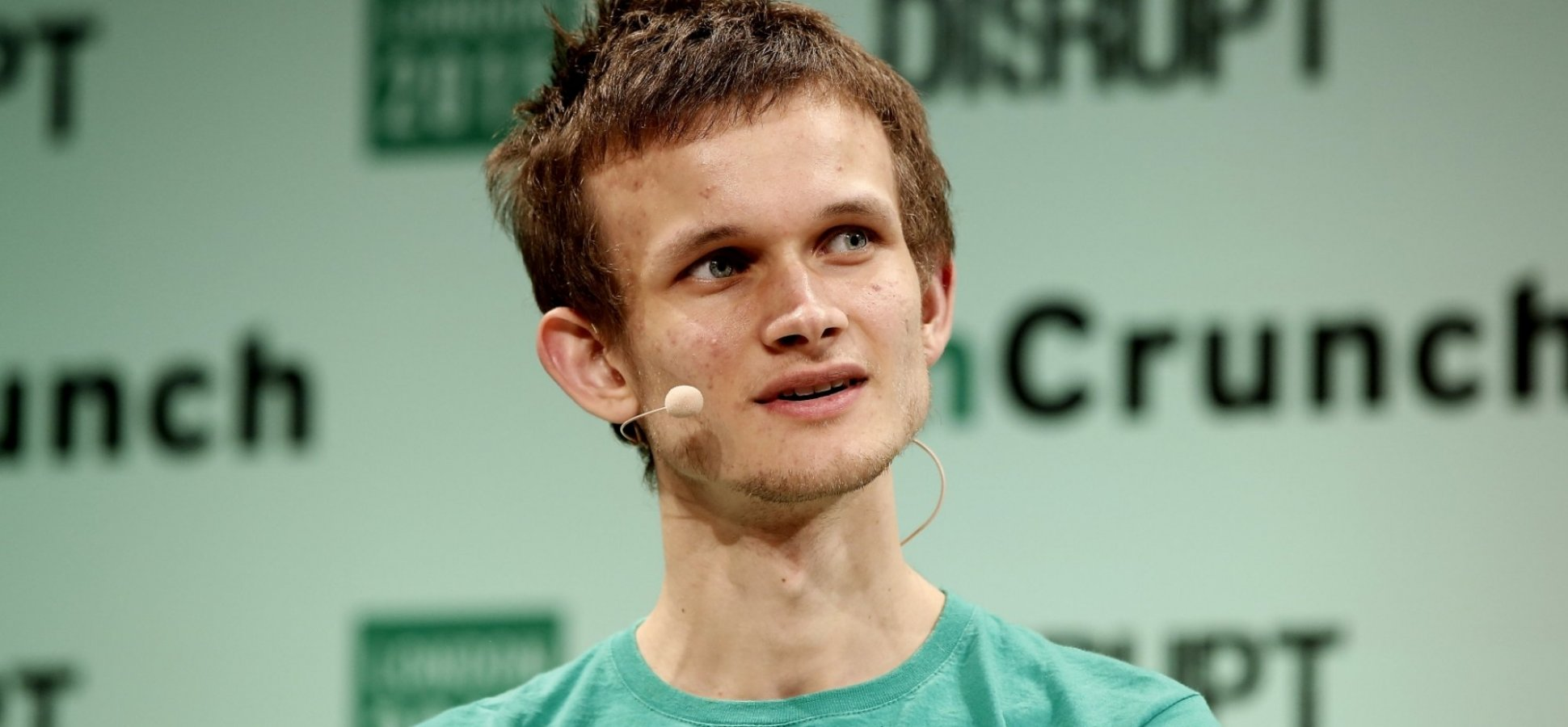 The Boy Genius Behind the $28.5 Billion Cryptocurrency Ethereum