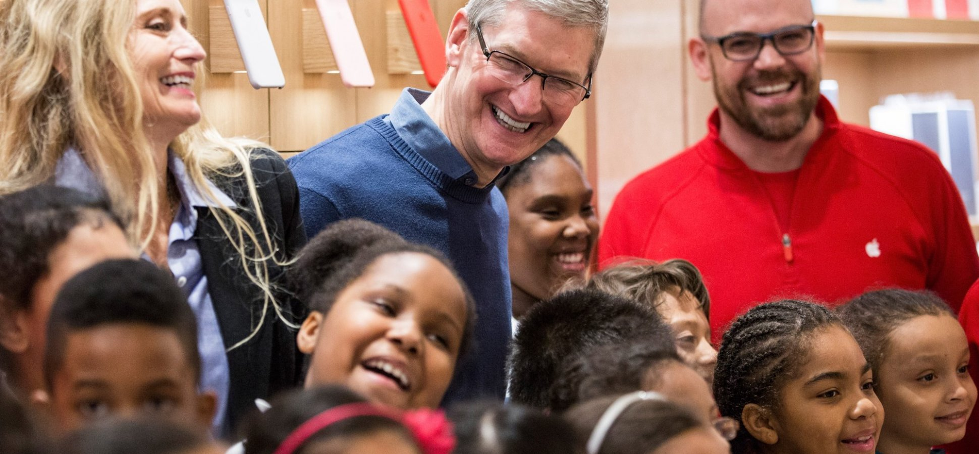 Fun and Educational Summer Activities: Enrollment for Apple Camp 2019 Is Now Open
