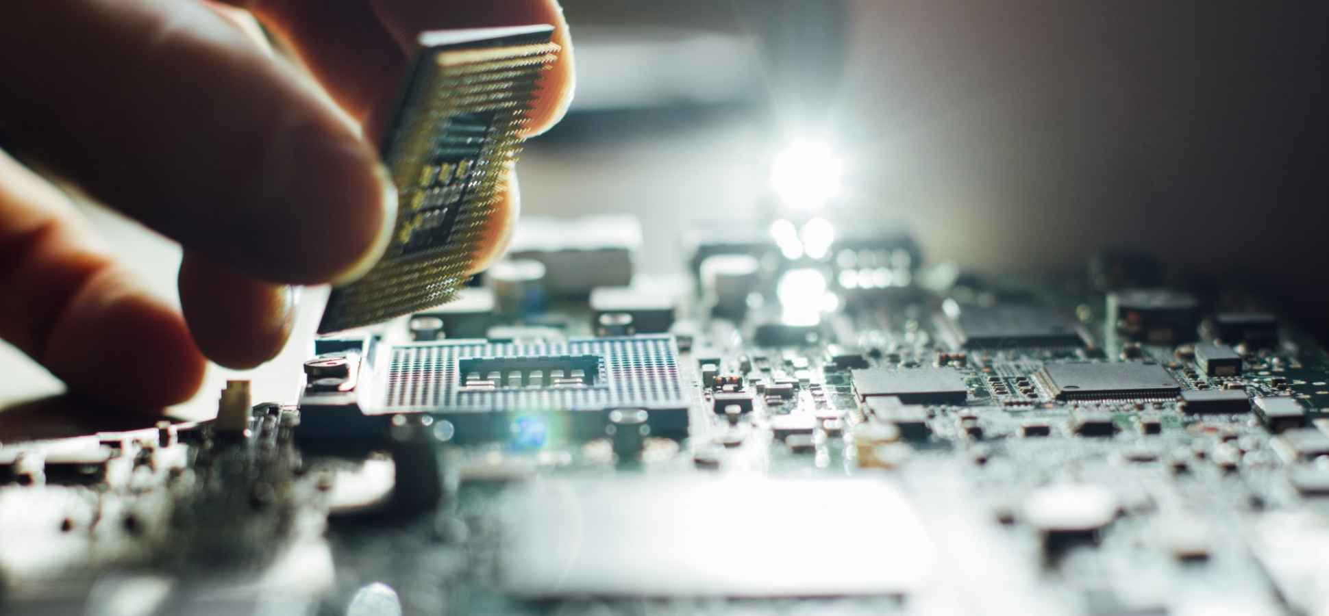 The End of Moore's Law Will Change How We Need To Think About Innovation