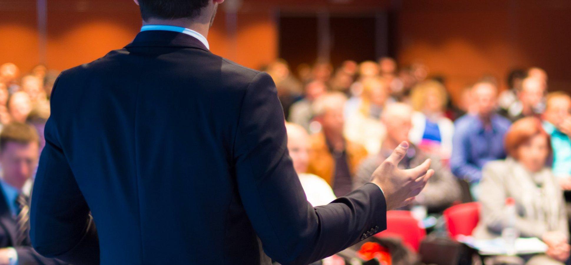 The Secret of a Great Presentation