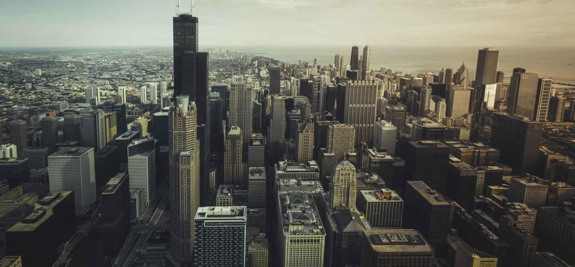 The Advantage Chicago Has Over Silicon Valley