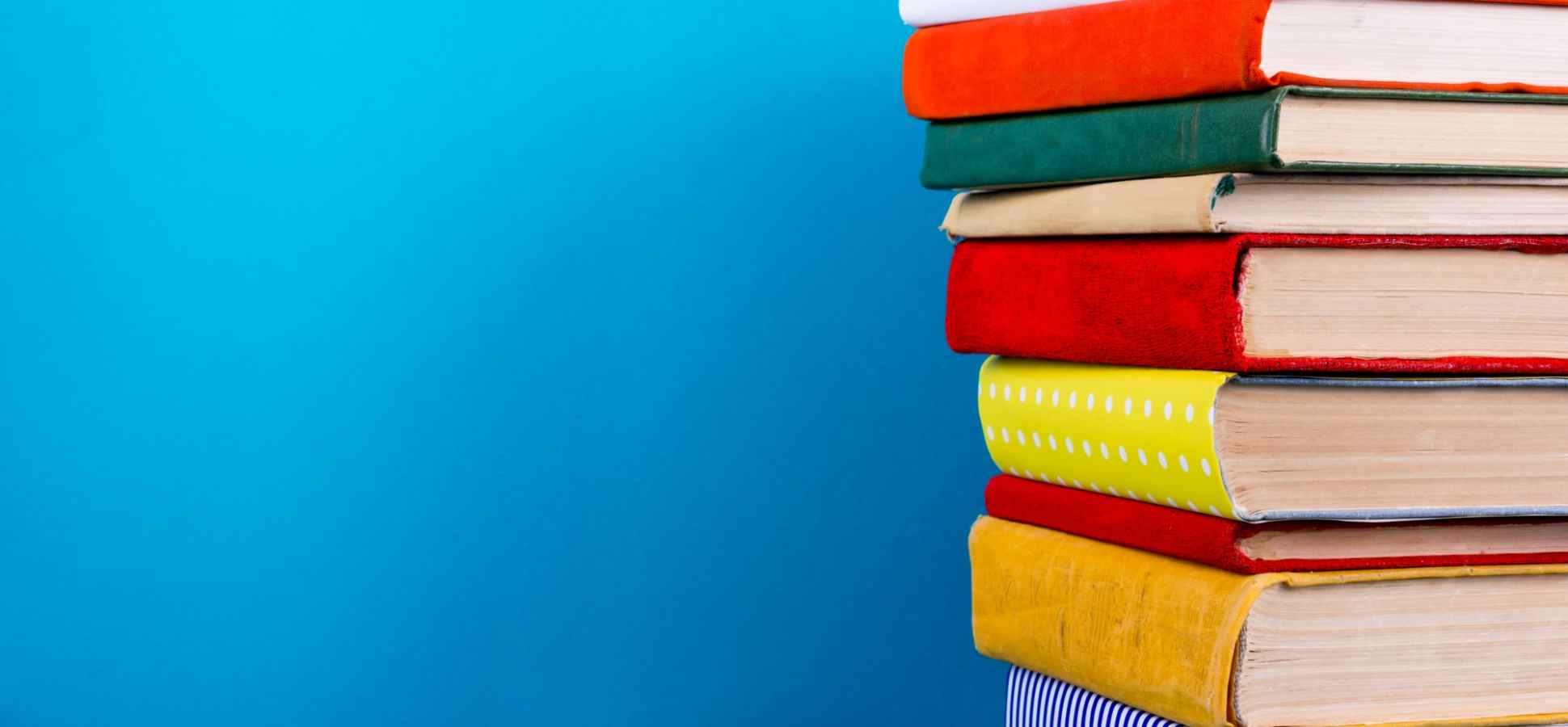 44 Favorite Books of High Achievers
